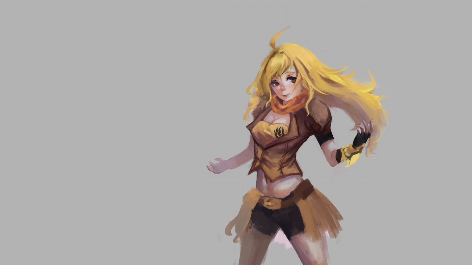 Res: 1920x1080, wallpaper yang · RWBY