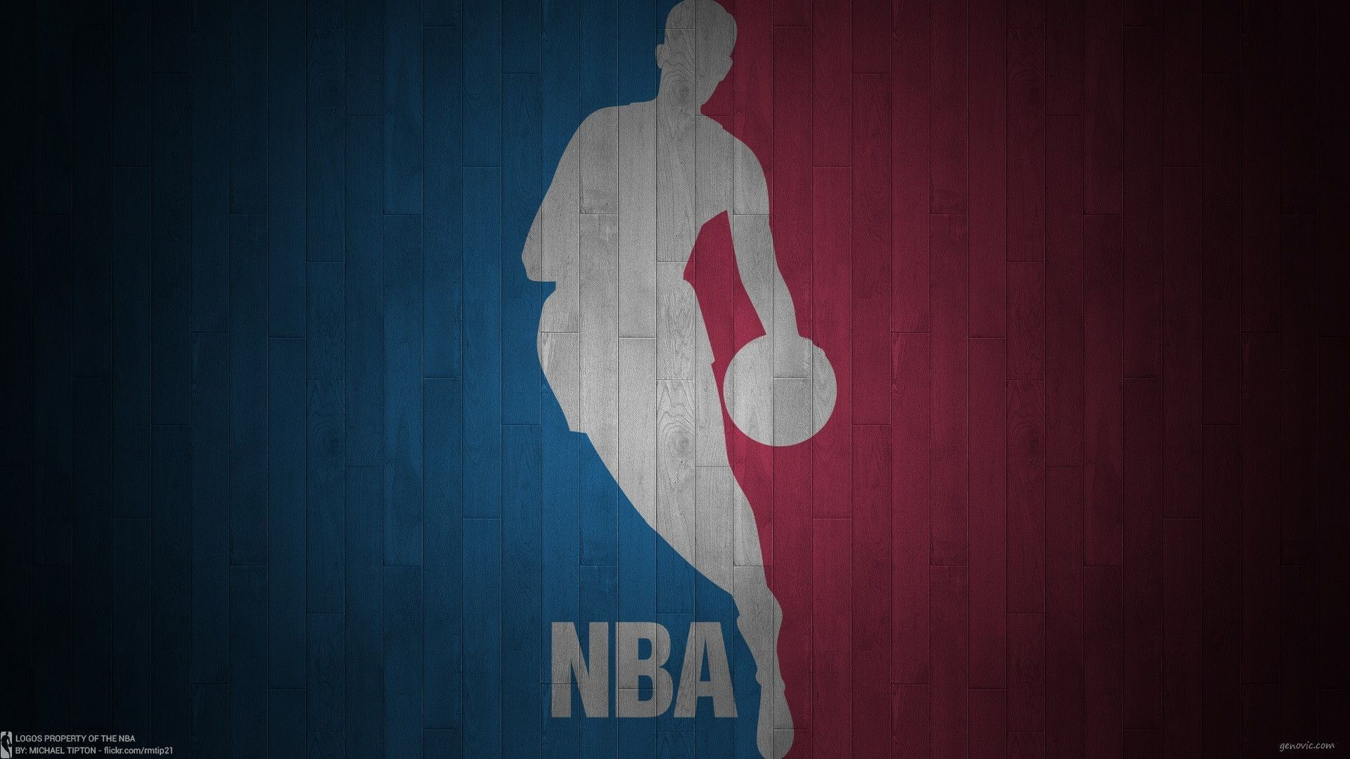 Res: 1920x1080, NBA Logo Wallpapers - Wallpaper Cave