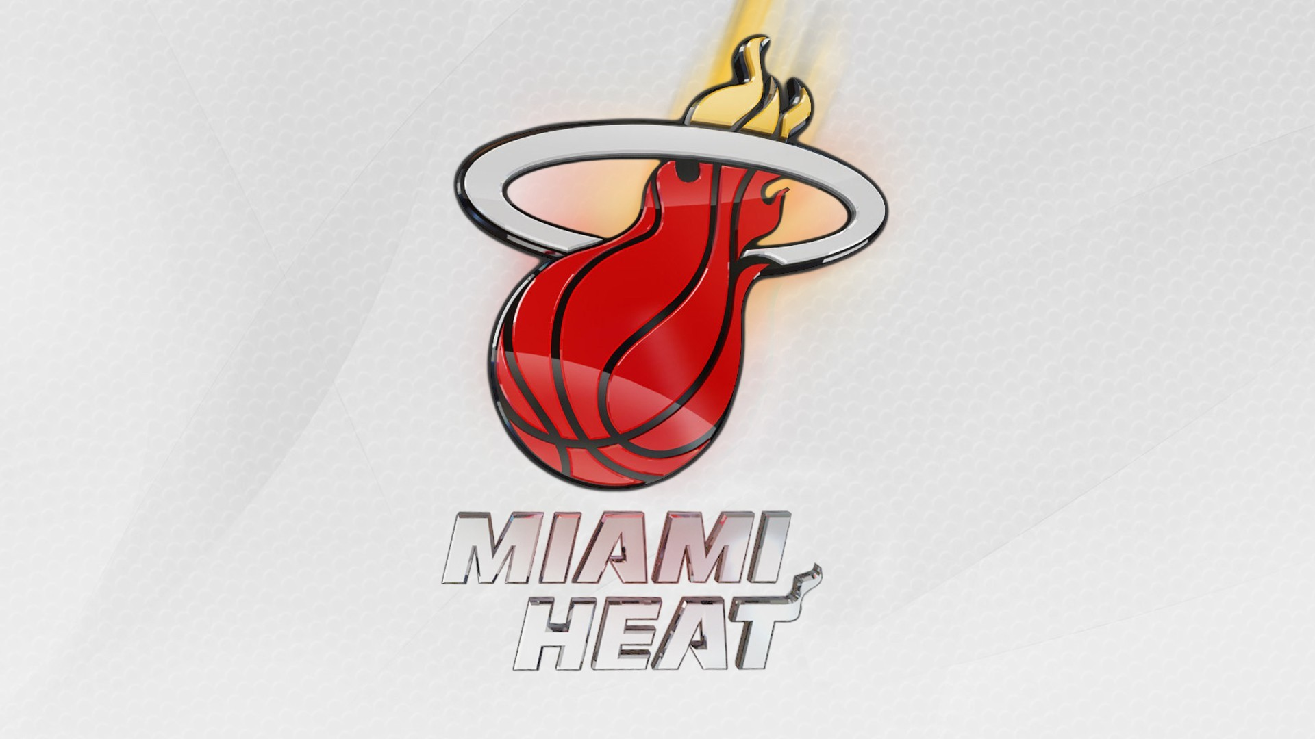 Res: 1920x1080, Miami Heat, Basketball, NBA, Logo Wallpapers HD / Desktop and Mobile  Backgrounds