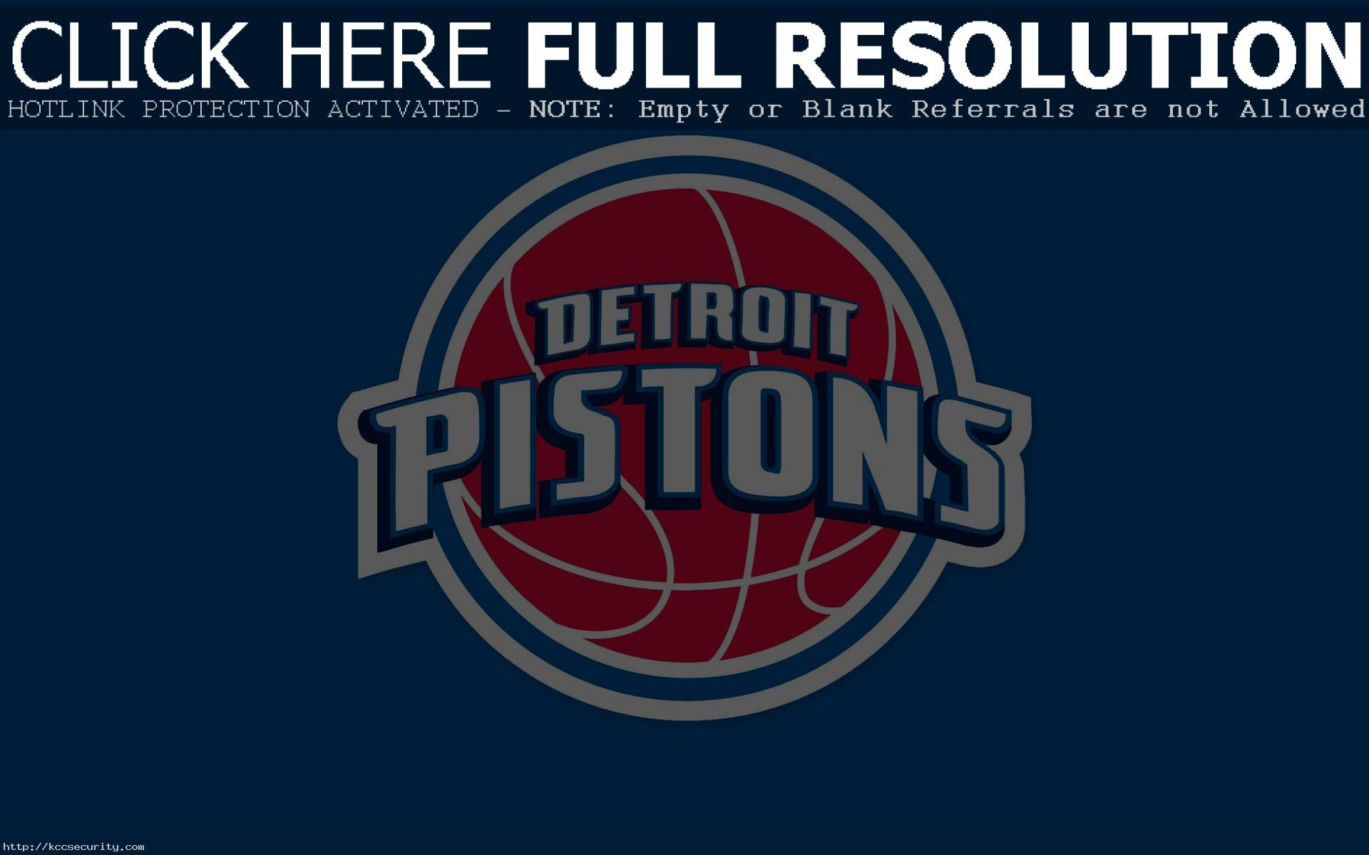Res: 1920x1200, Pistons Wallpaper 17962