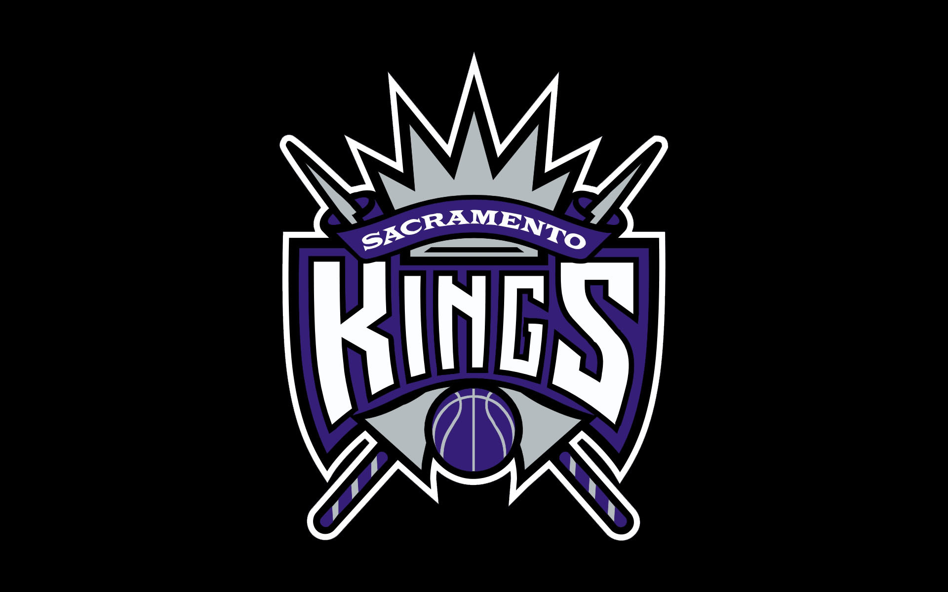 Res: 1920x1200, Sacramento Kings 2015 Logo