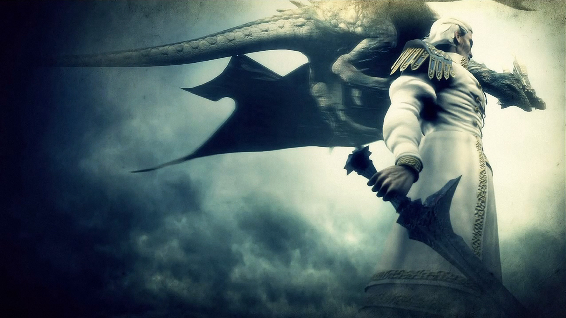 Res: 1923x1080, Demon's Souls Video Game · HD Wallpaper | Background Image ID:165676