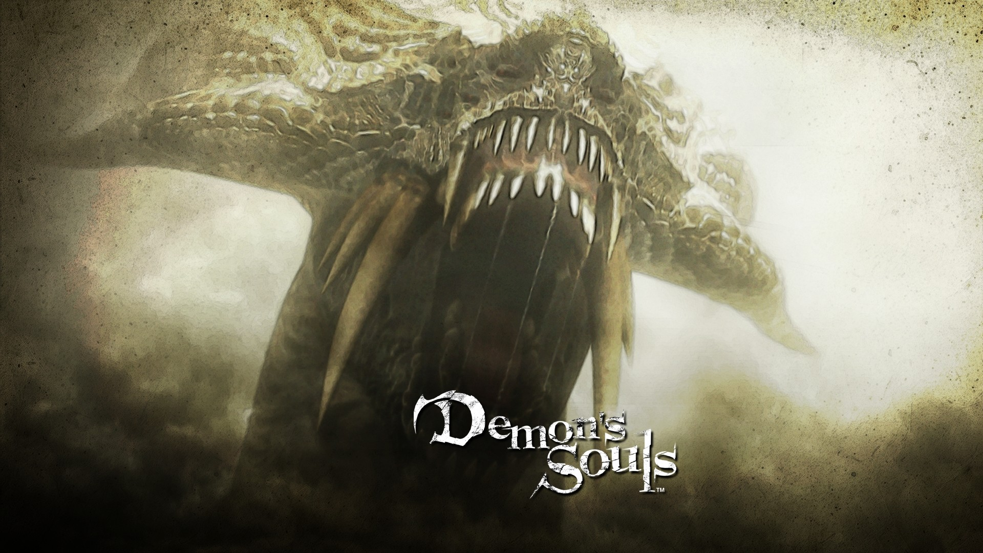 Res: 1920x1080, wallpaper #1 Wallpaper from Demon's Souls