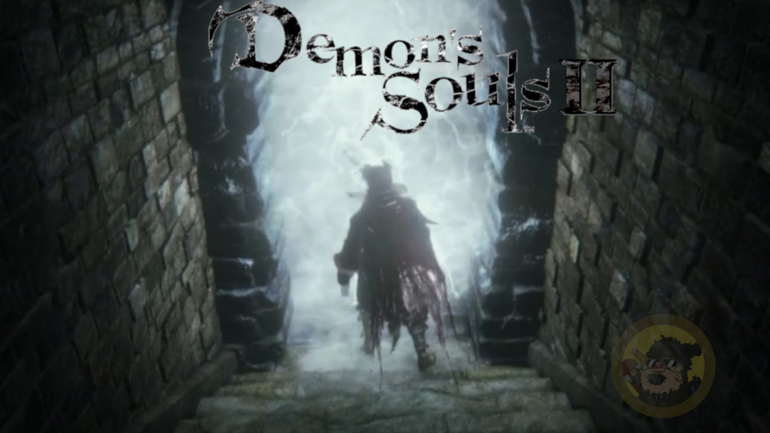 Res: 2560x1440, How Project Beast Could Tie-in Directly With Demon's Souls