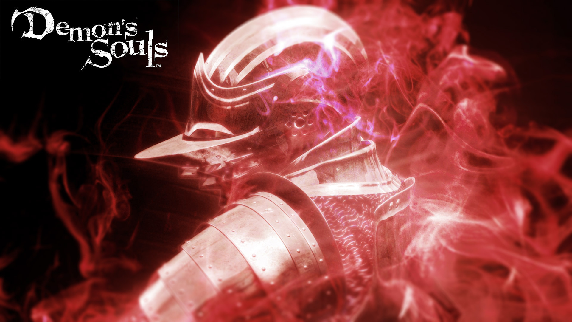 Res: 1920x1080, Demon's Souls Black Phantom wallpaper by DragonCrestPC Demon's Souls Black  Phantom wallpaper by DragonCrestPC
