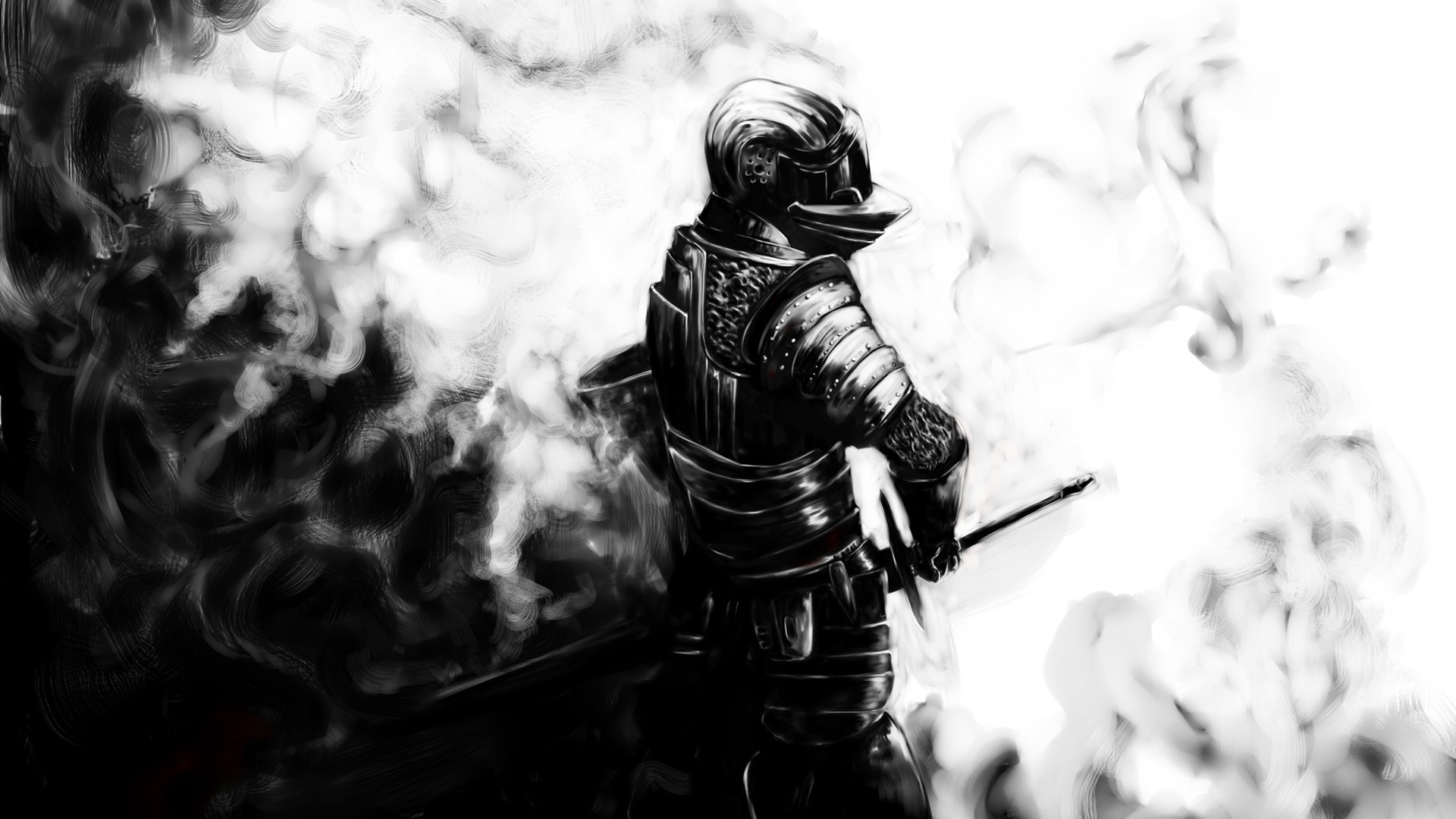 Res: 1920x1080, Demon's Souls HD Wallpapers 17 - 1920 X 1080