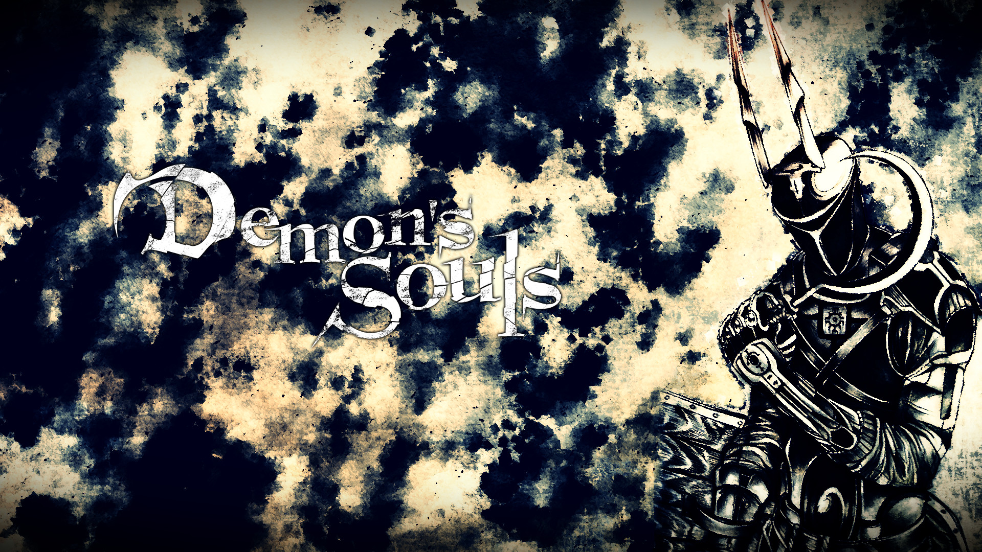 Res: 1920x1080, Demon's Souls Yurt Wallpaper by DragunowX Demon's Souls Yurt Wallpaper by  DragunowX