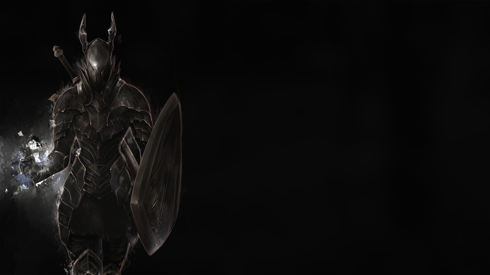 Res: 1920x1080, Massive Dark Souls Album! (Includes Wallpapers!)