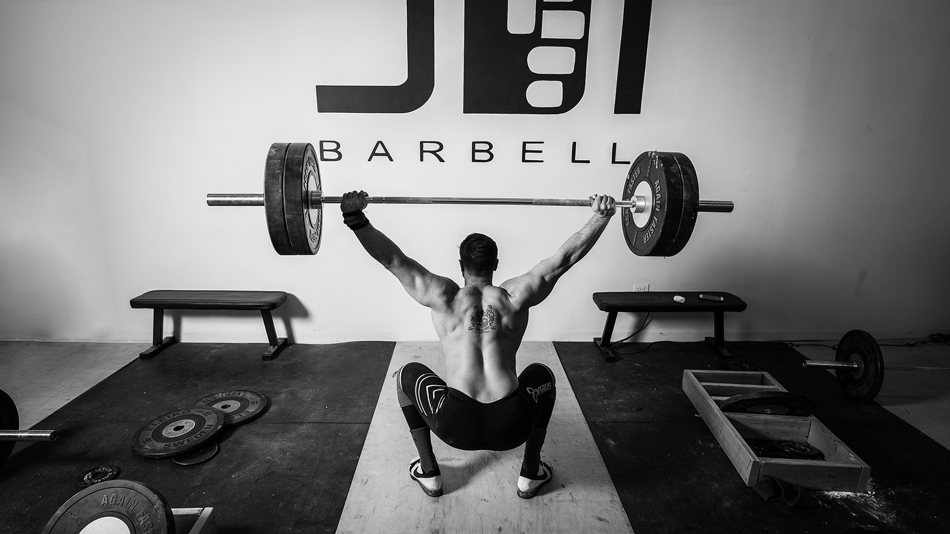 Res: 1920x1080, 05 May Just A Minute (or two) With The Coach | Opening Up the Shoulders and  Back for Weightlifting