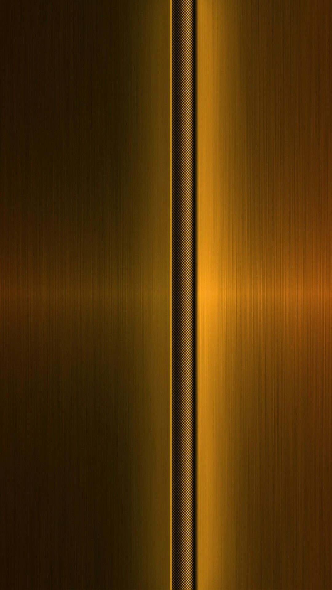 Res: 1080x1920, Bronze Gold Metal Wallpaper