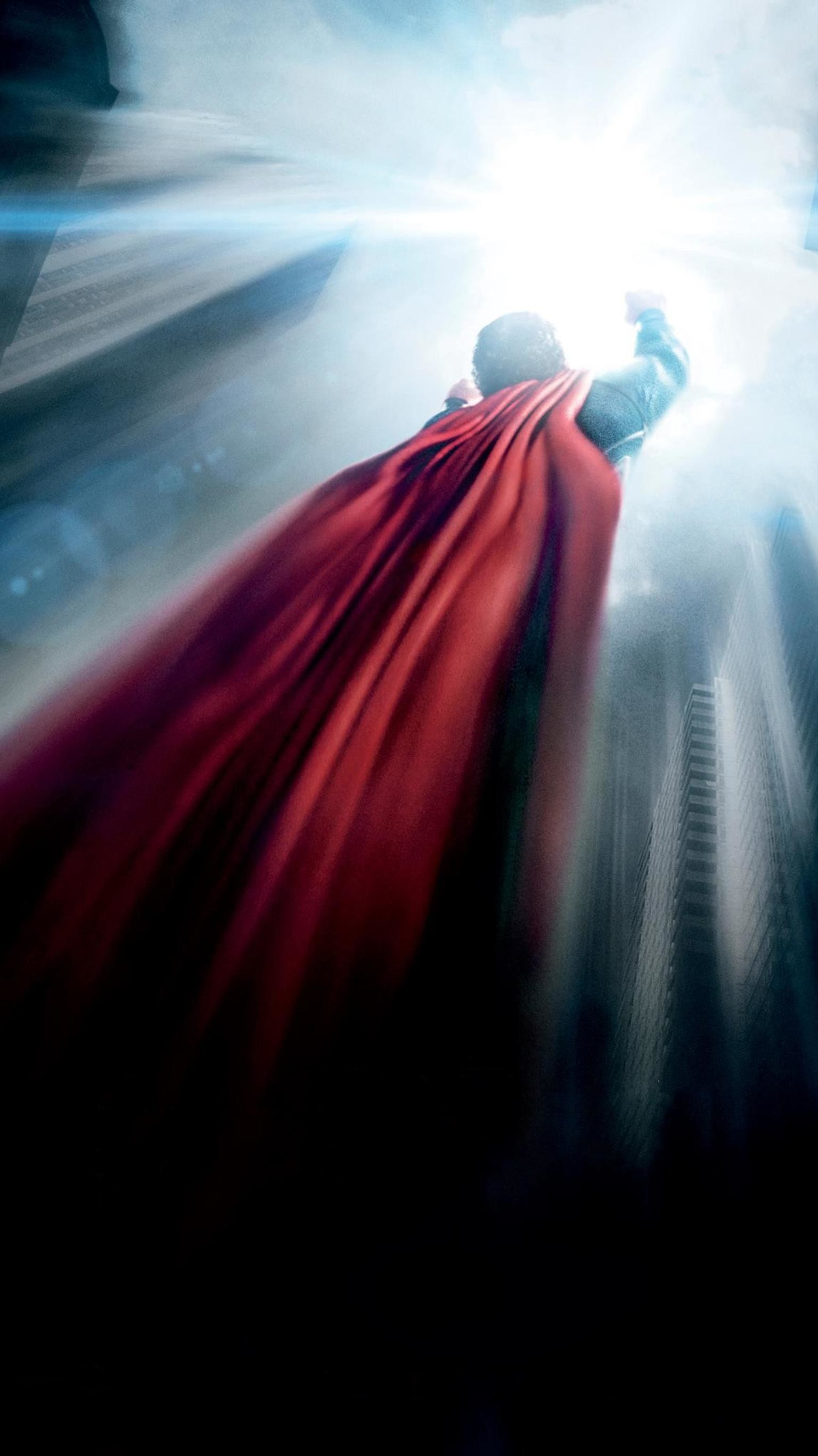 "Res: 1536x2732, Wallpaper for ""Man of Steel"" ..."