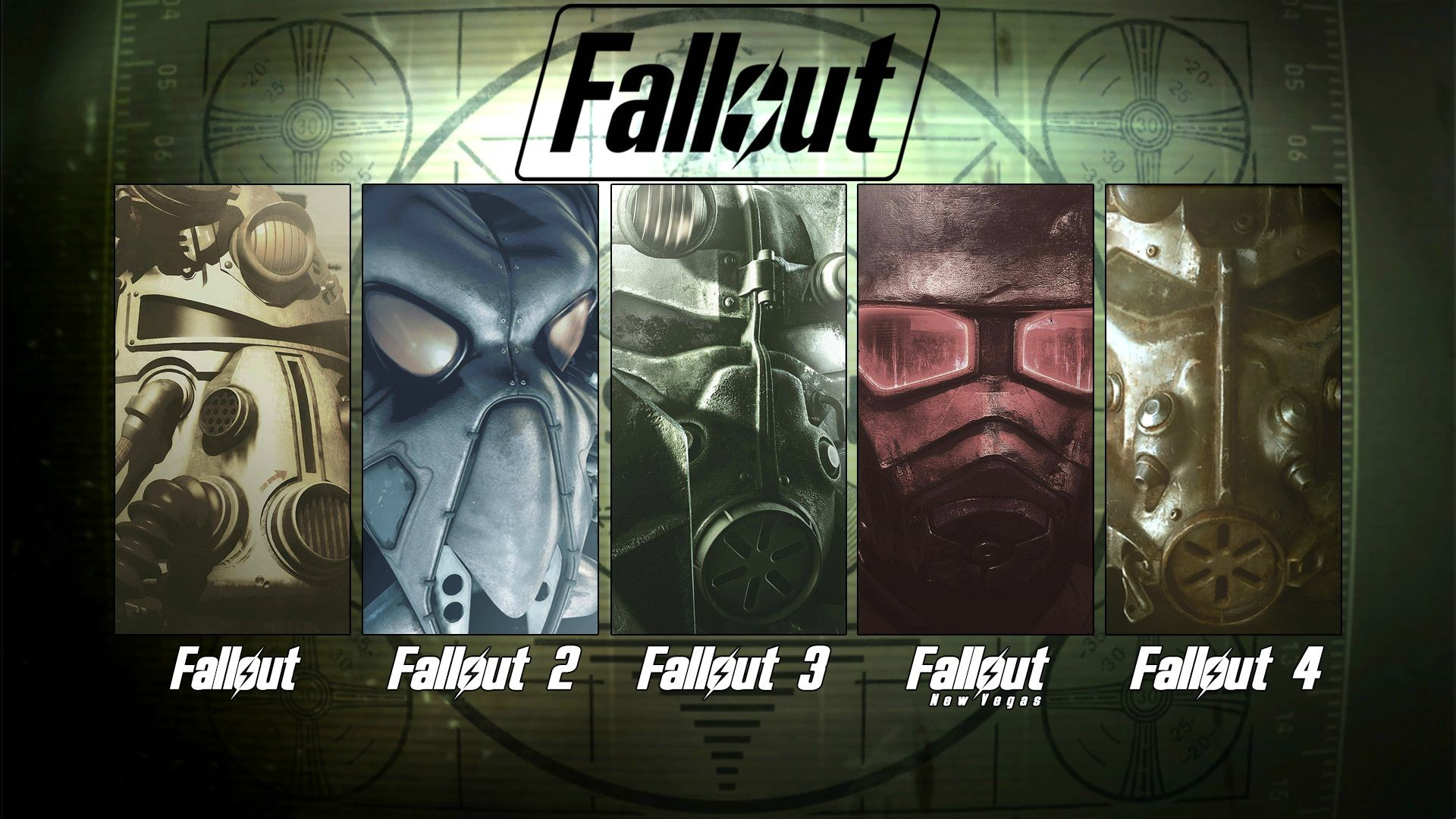 Res: 1920x1080, LM323: Fallout Brotherhood Of Steel Background  Download