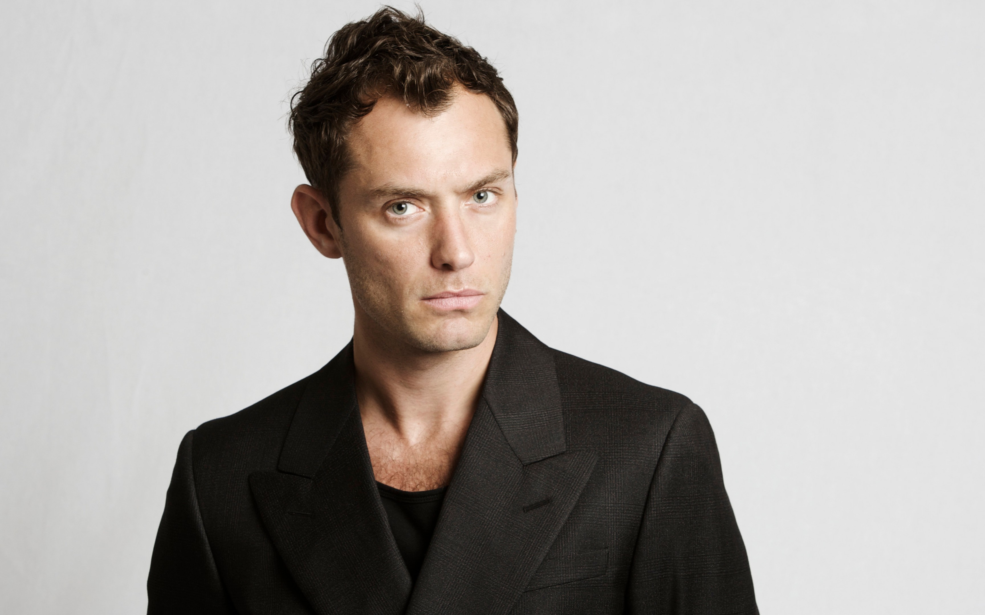 Res: 3456x2160, Jude Law Wallpapers 3 - 3456 X 2160