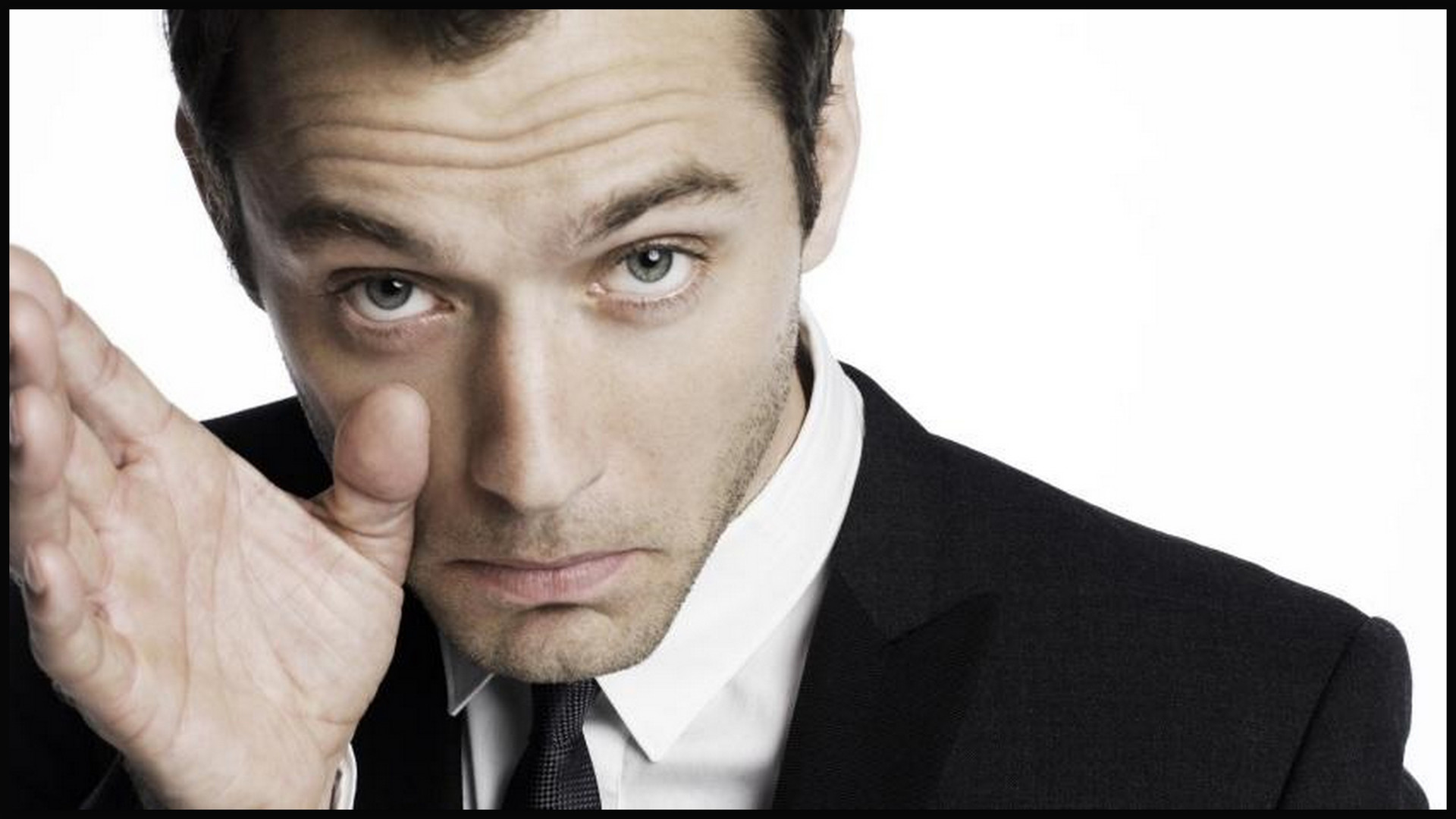 Res: 1920x1080, Jude Law Wallpapers 6 - 1920 X 1080