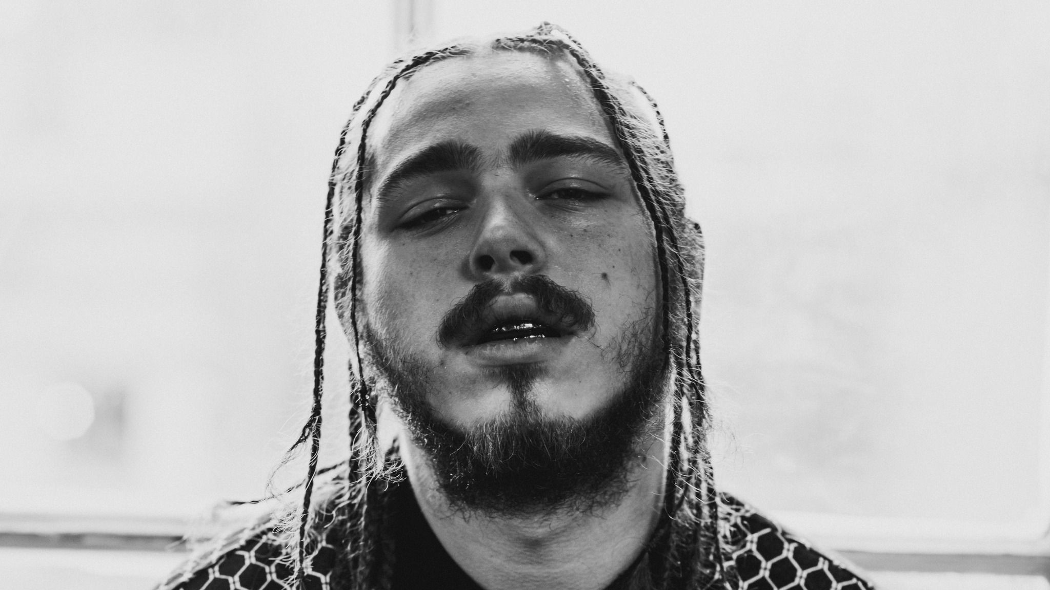 Res: 2048x1152, Post Malone Wallpapers