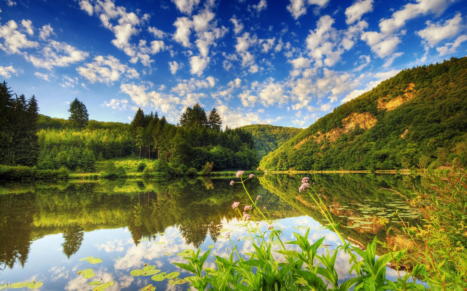 Res: 1920x1200, 1 Beautiful Nature HD Wallpapers Group Beautiful Nature HD Wallpapers Group
