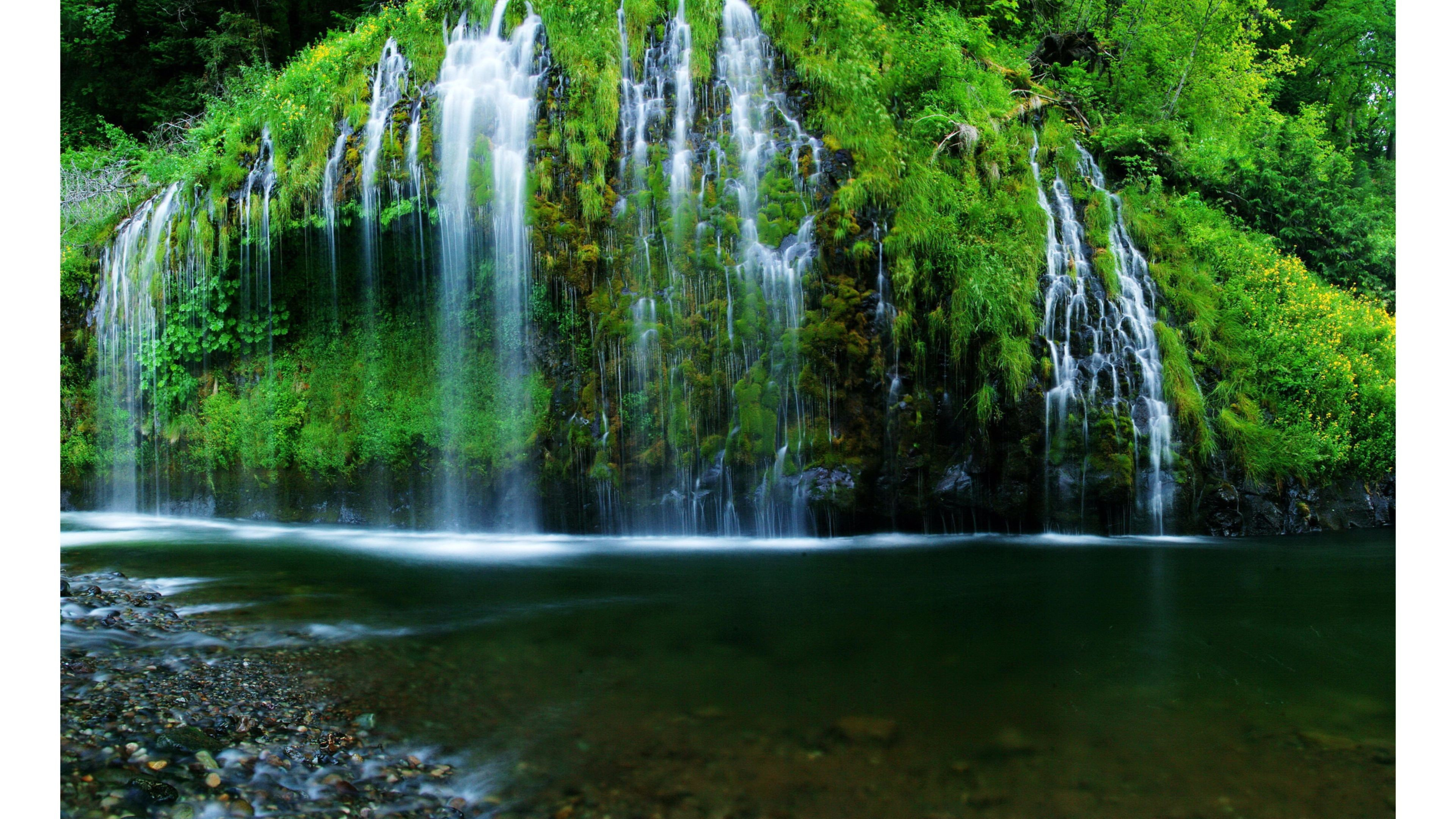 Res: 3840x2160, Natural Beauty 2016 River 4K Wallpapers