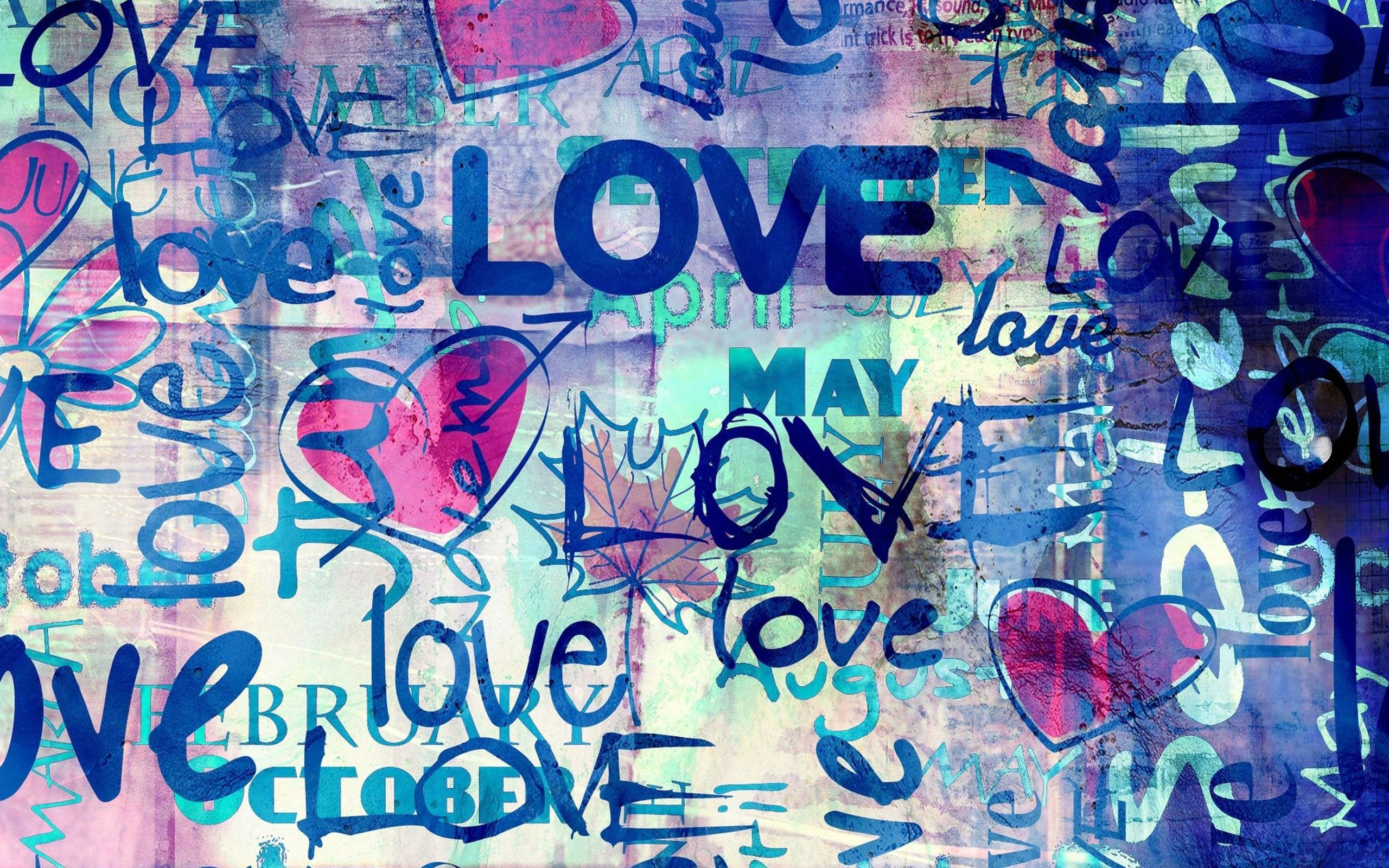 Res: 2560x1600, ... Purple Graffiti Wallpaper Free Graffiti Wallpapers Group (77+) ...