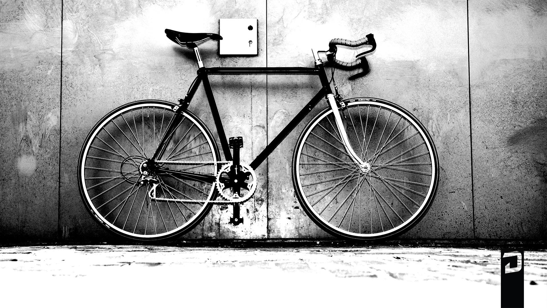 Res: 1920x1080, City Road Bike
