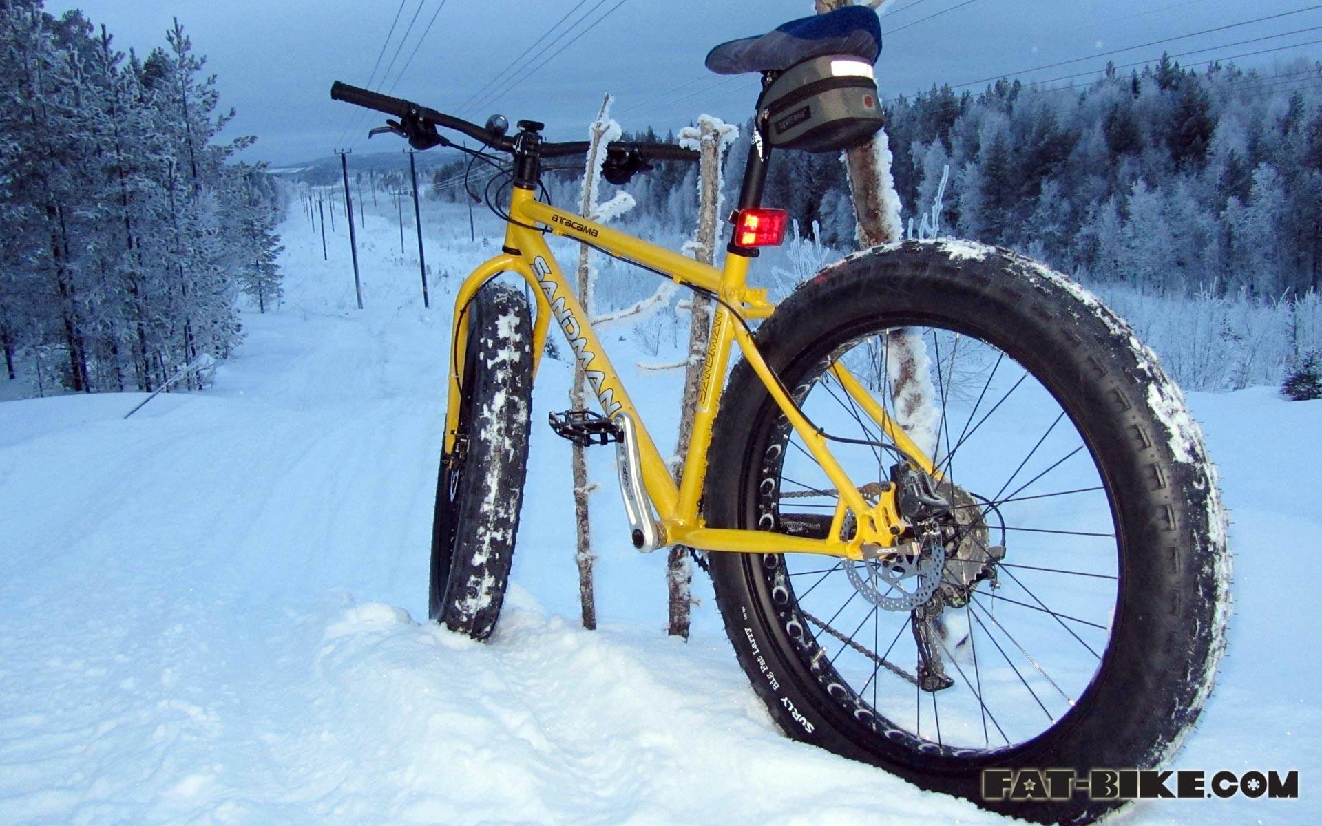 Res: 1920x1200, fat-bike-wallpaper-1920-1200-sweden