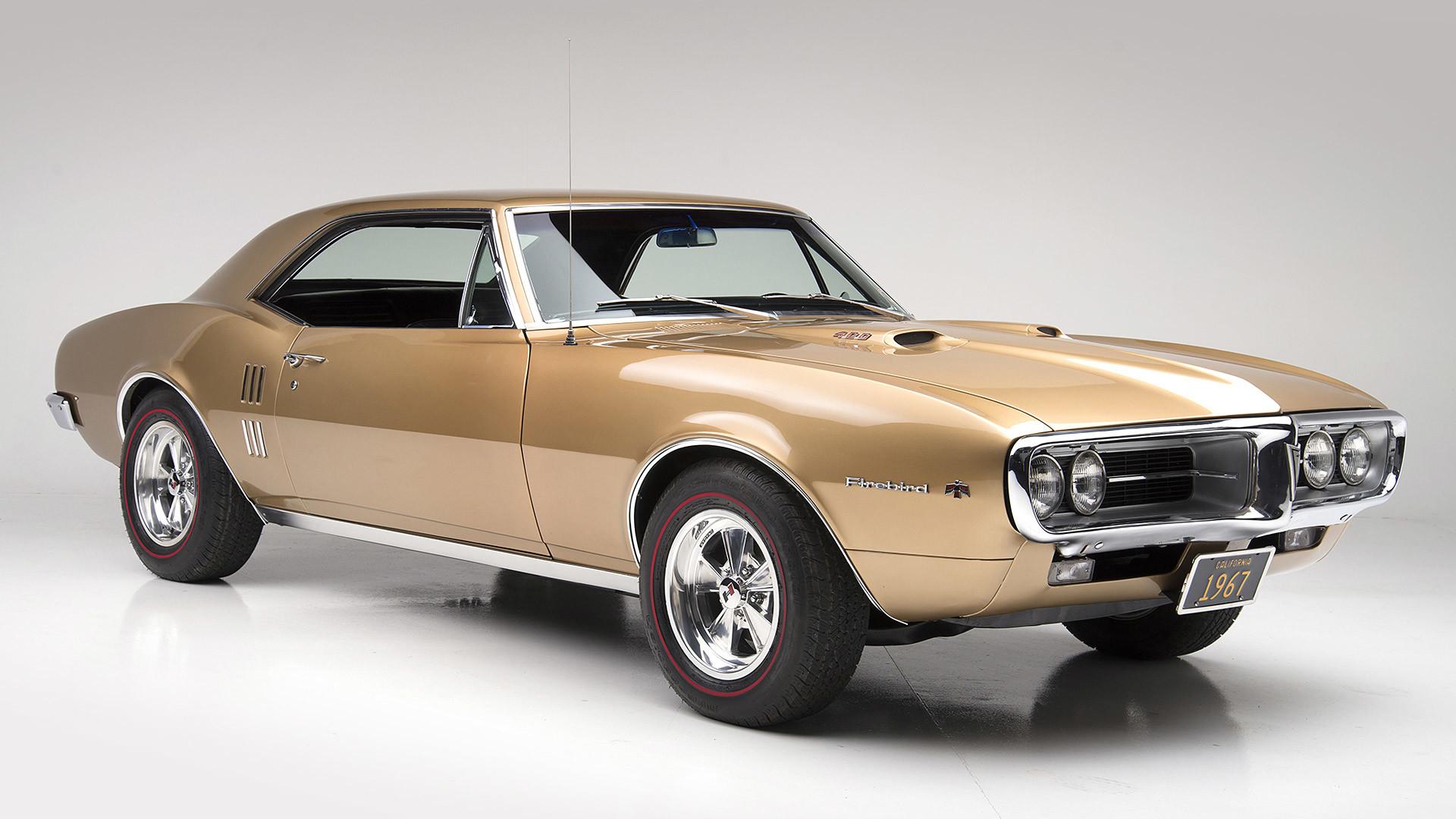 Res: 1920x1080, 1967 Pontiac Firebird 400 picture