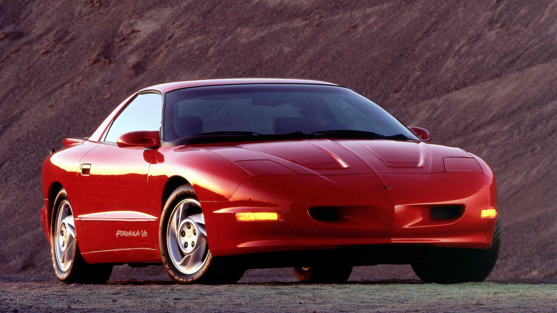 Res: 1920x1080, 1996 Pontiac Firebird Formula picture