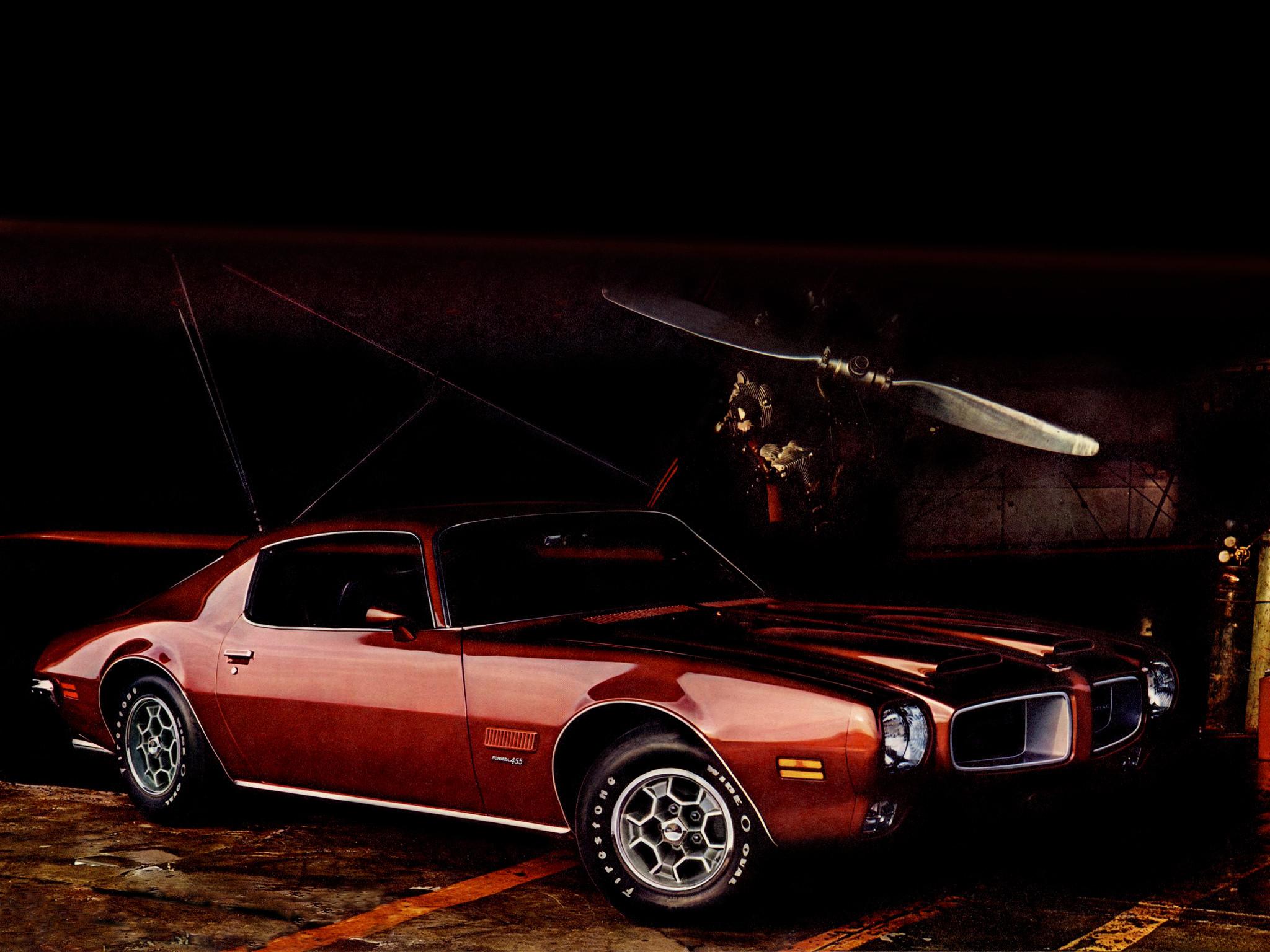 Res: 2048x1536, 1971 Pontiac Firebird Formula 455 muscle classic h wallpaper       114569   WallpaperUP