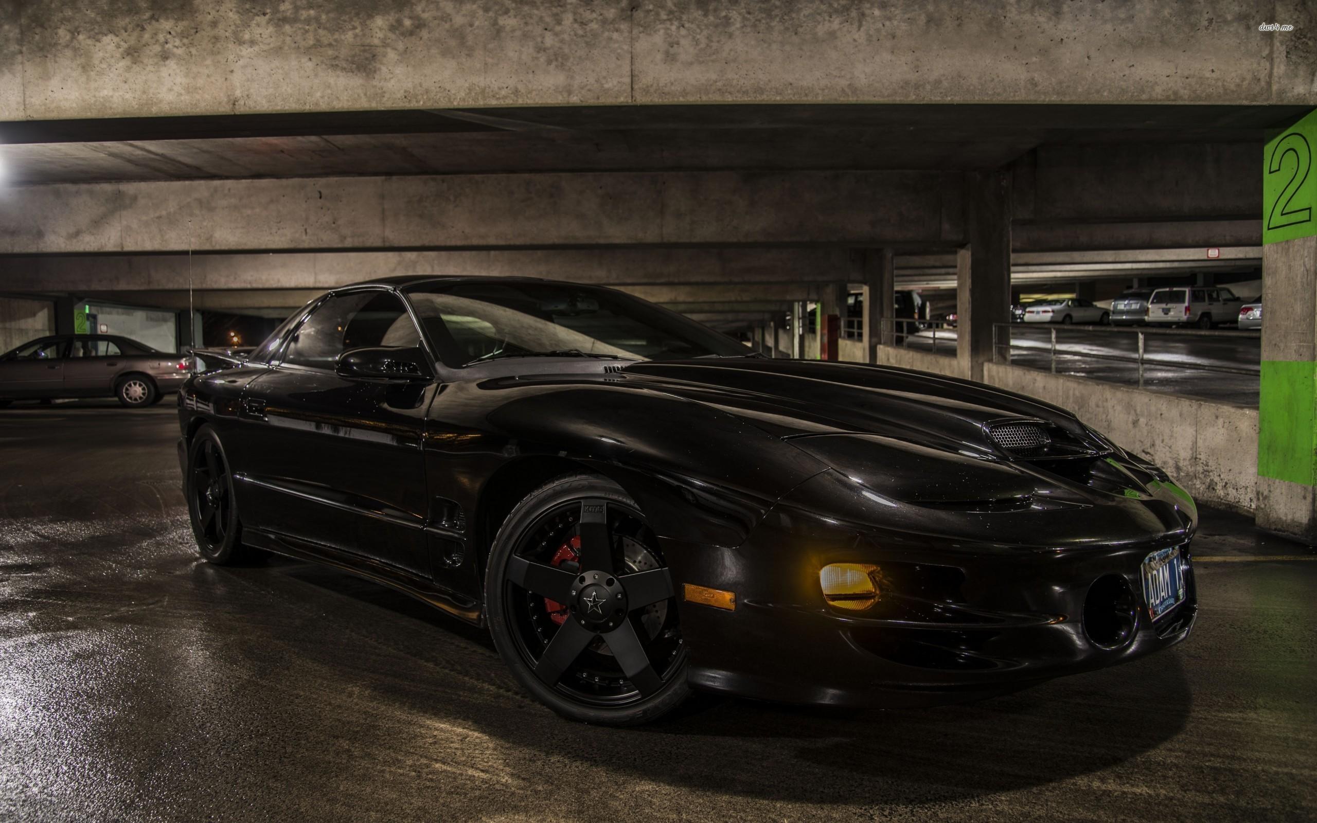 Res: 2560x1600, ... Pontiac Firebird Trans Am wallpaper  ...