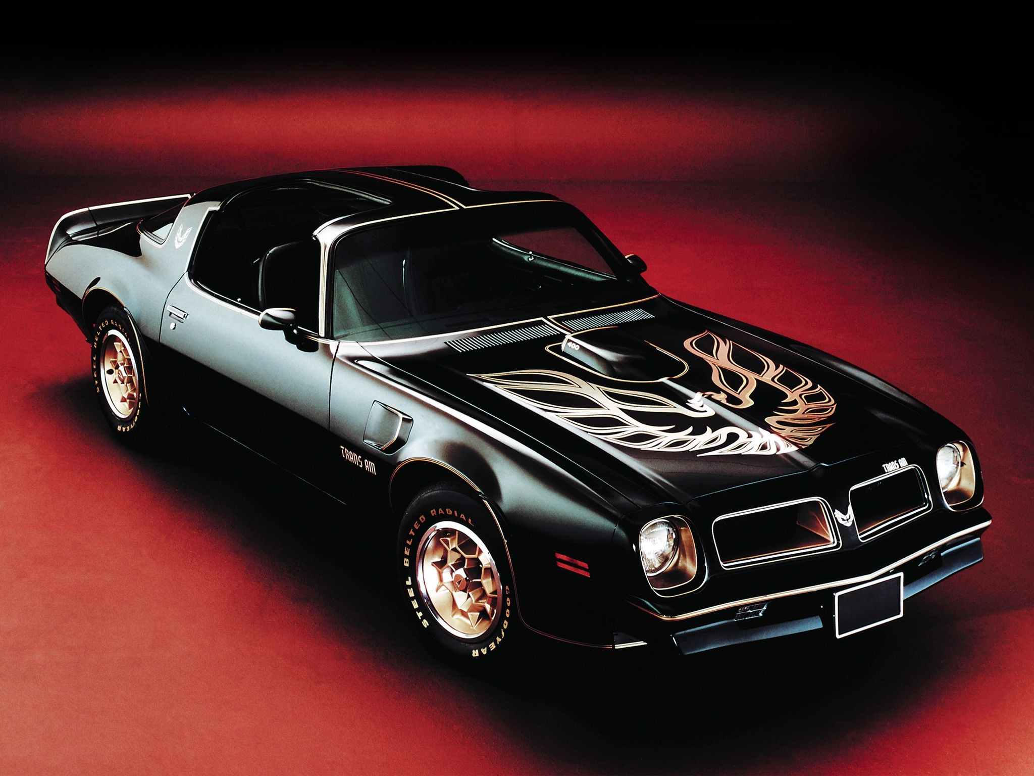 Res: 2048x1536, Pontiac Firebird Trans-am A-M L78 400 classic muscle wallpaper background