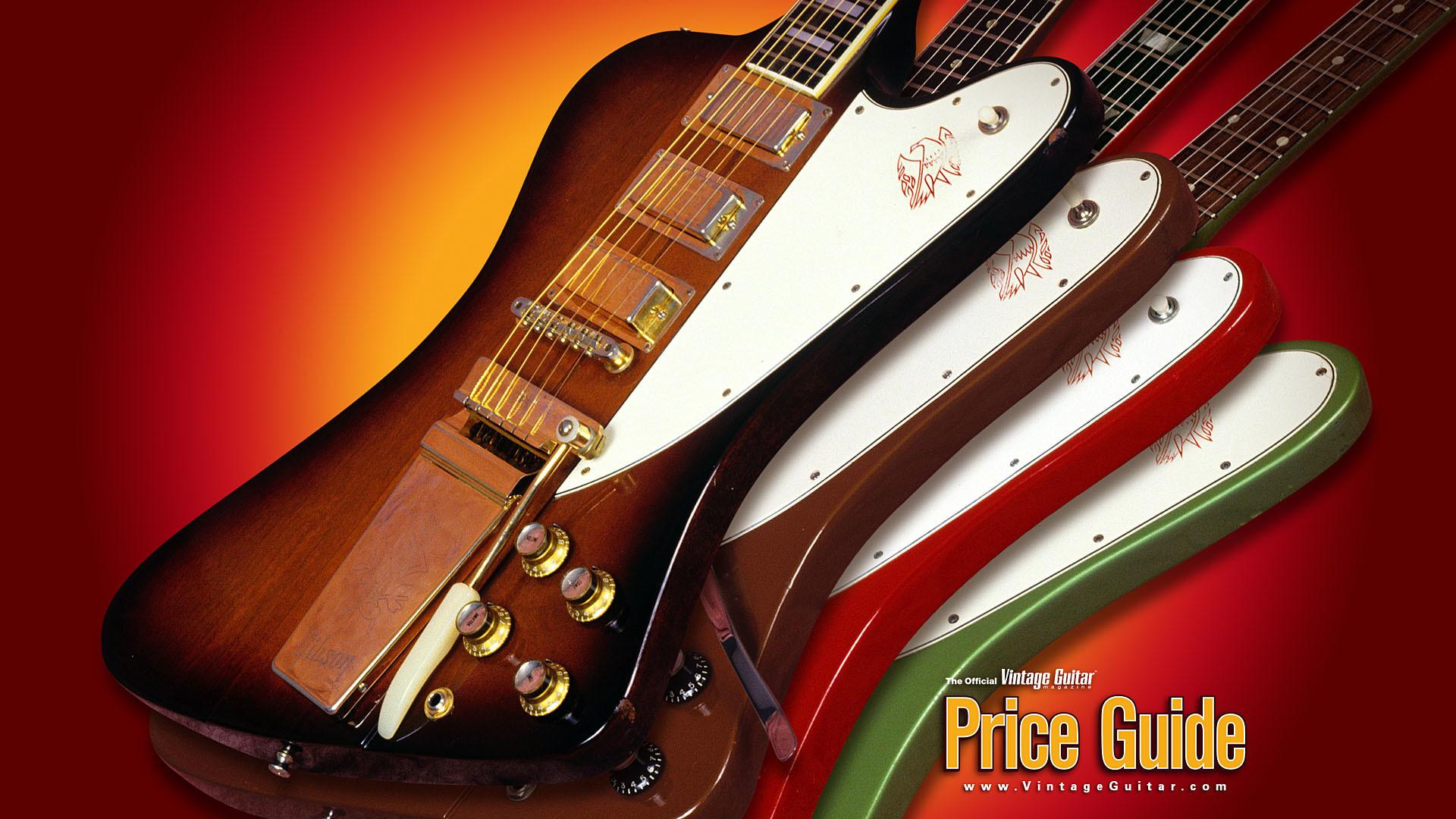 Res: 1920x1080, Gibson Firebird