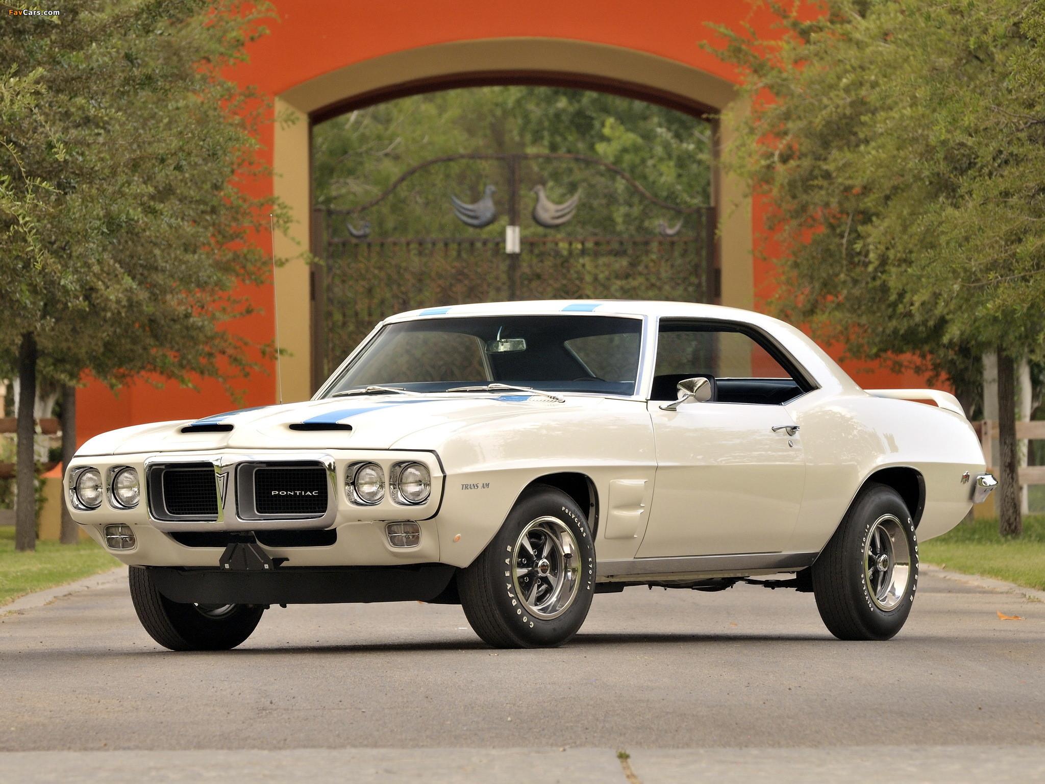 Res: 2048x1536, Pontiac Firebird Trans Am 1969 wallpapers (2048 x 1536)