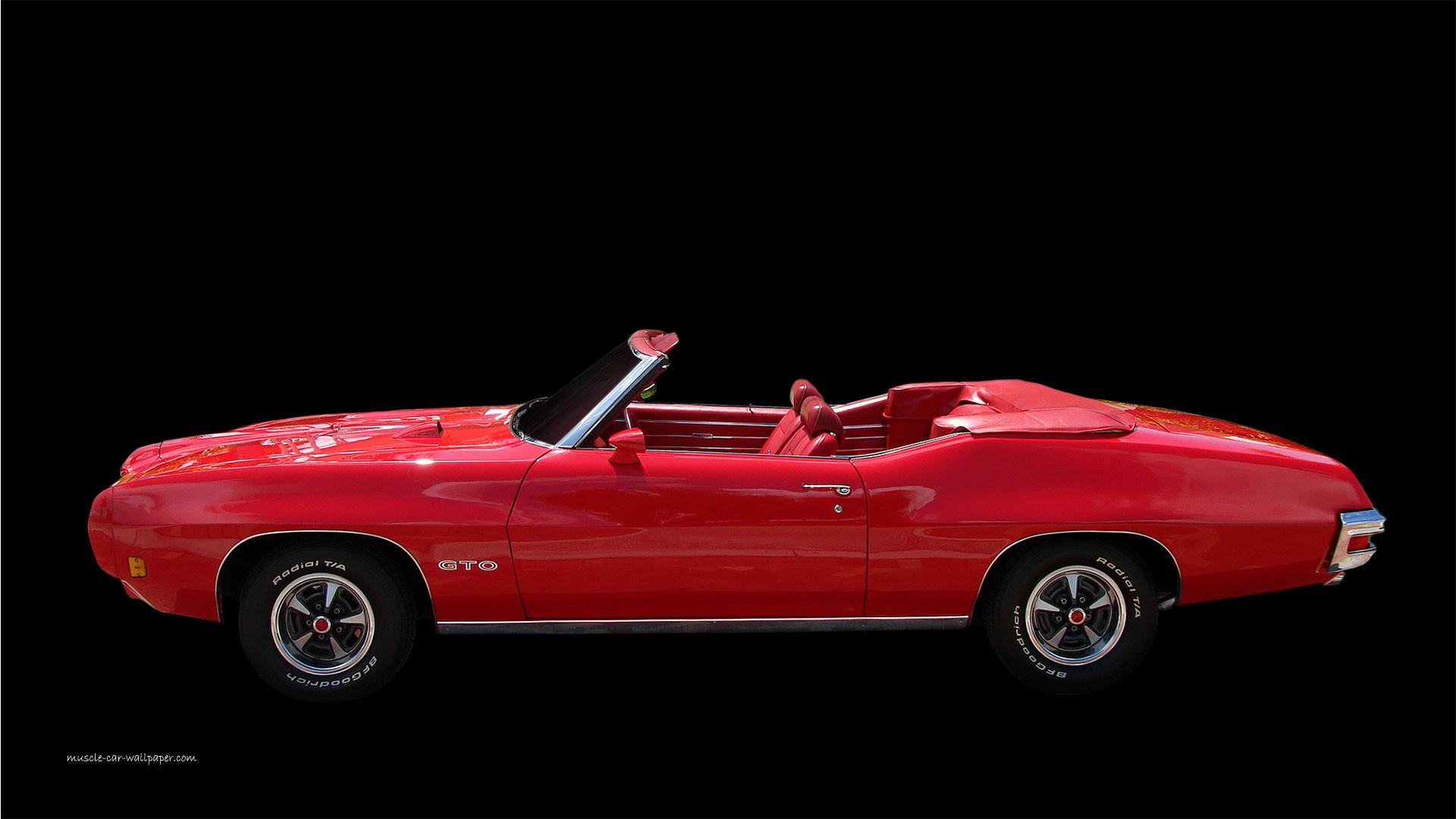 Res: 1920x1080, ... 1970 Pontiac Firebird Convertible #96
