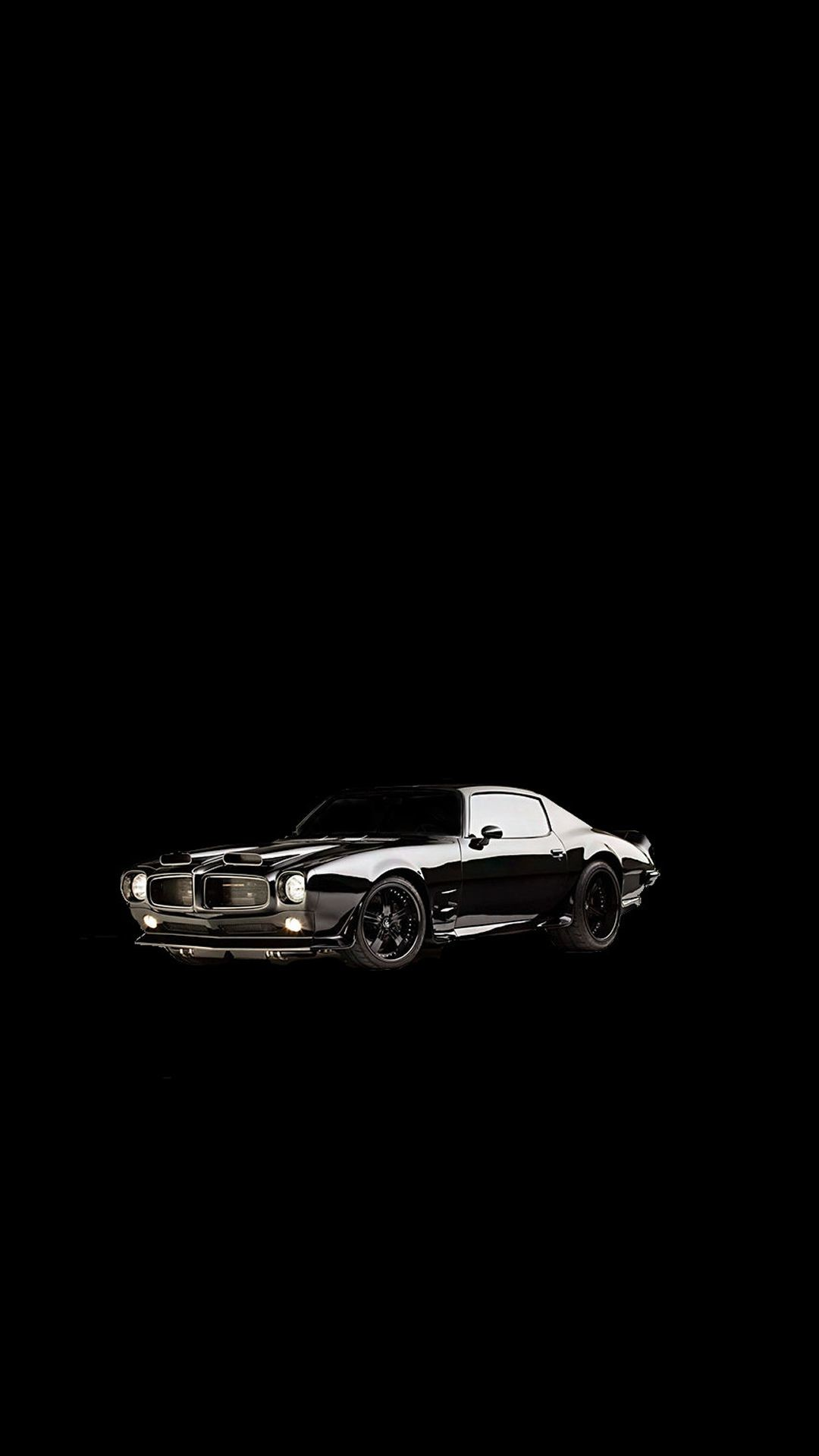 Res: 1080x1920, Classic 1970 Pontiac Firebird #iPhone #6 #plus #wallpaper