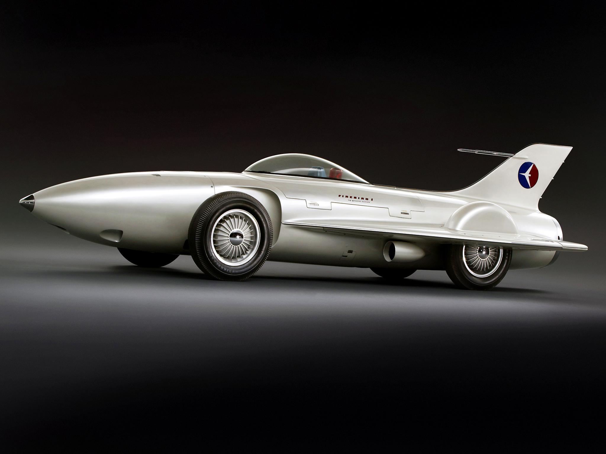 Res: 2048x1536, HD 1954 General Motors Firebird Concept Car Retro Race Racing Background  Images Wallpaper