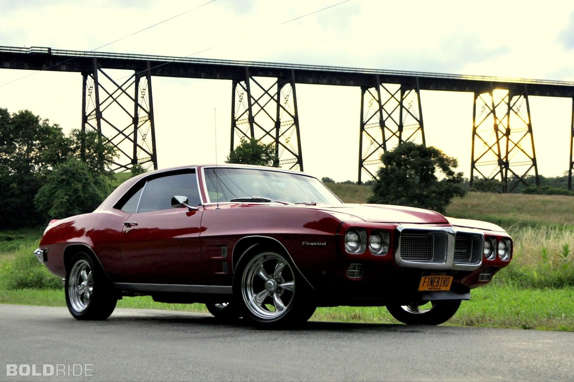 Res: 2000x1333, 1969 pontiac firebird