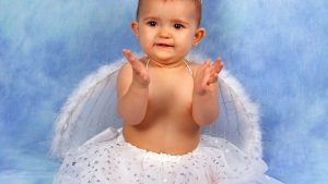 Angel Babies wallpapers