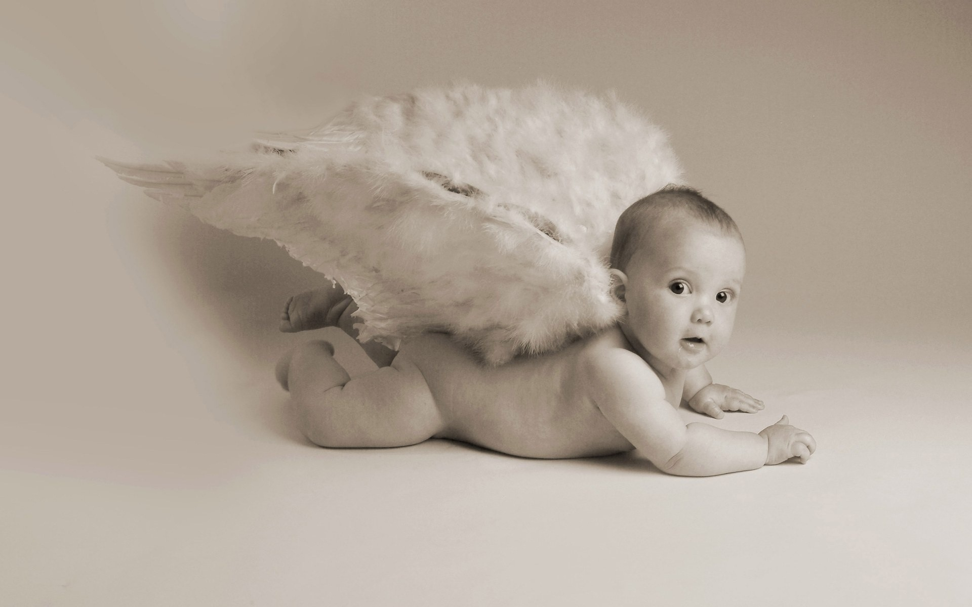 Res: 1920x1200, Angel cute baby beautiful wallpapers