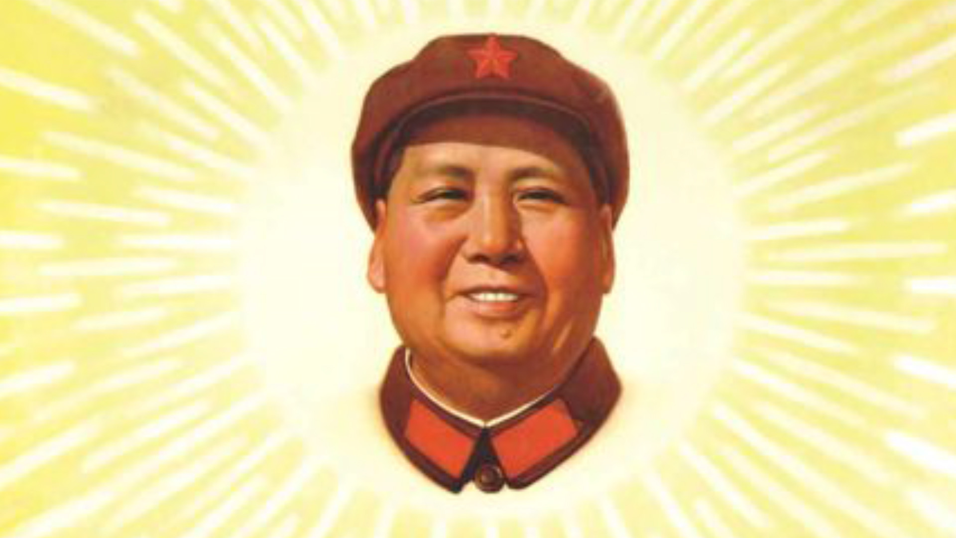 Res: 1920x1080, false messiahs, mao, pol pot