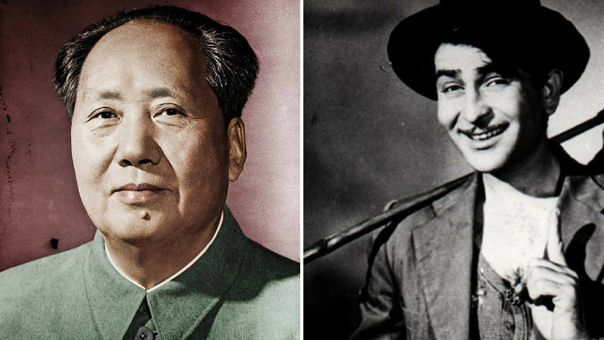 Res: 1920x1080, The Raj Kapoor Song That China's Founding Father, Chairman Mao, Loved