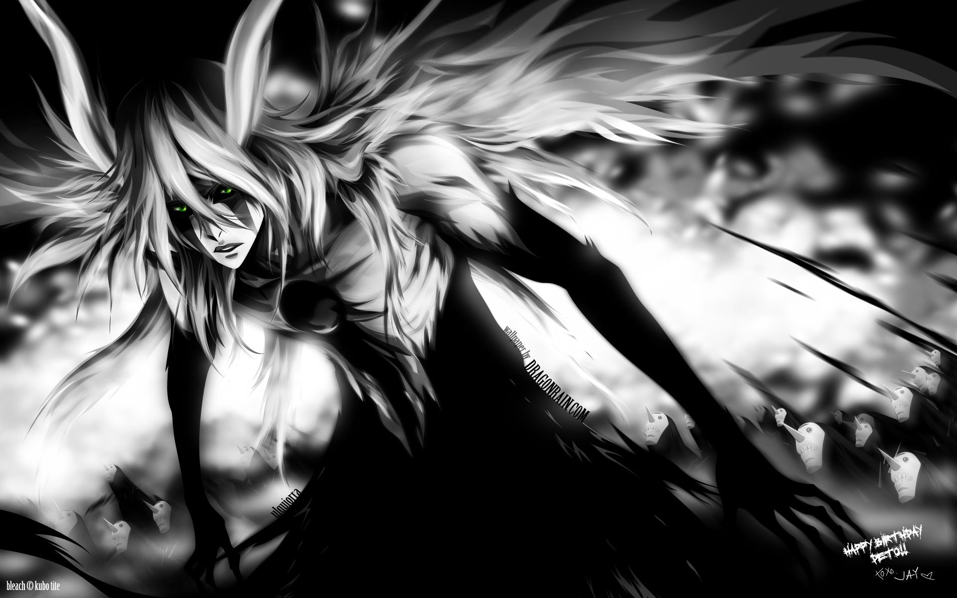 Res: 1920x1200, Ulquiorra Cifer · HD Wallpaper | Background Image ID:259823