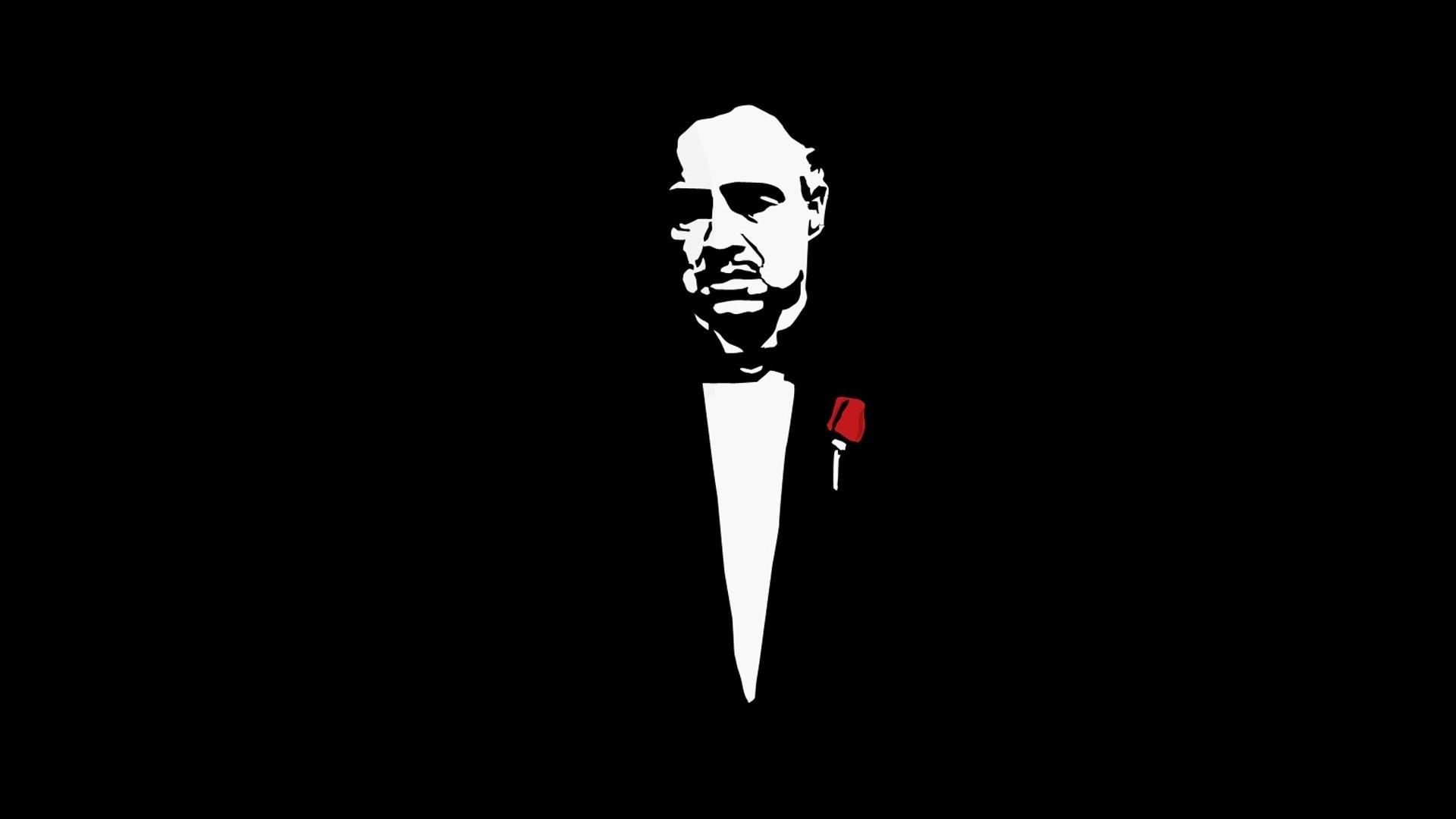 Res: 1920x1080, Filme - The Godfather Filme Wallpaper