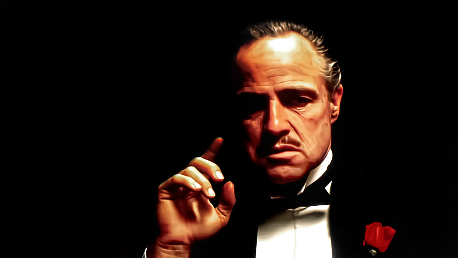 Res: 1920x1080, 62917641 The Godfather, Fungyung