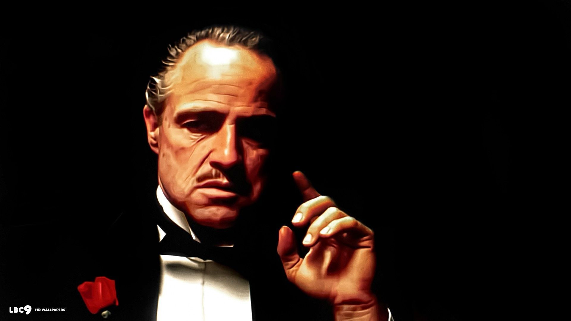 Res: 1920x1080, The Godfather Wallpapers High Quality Download Free