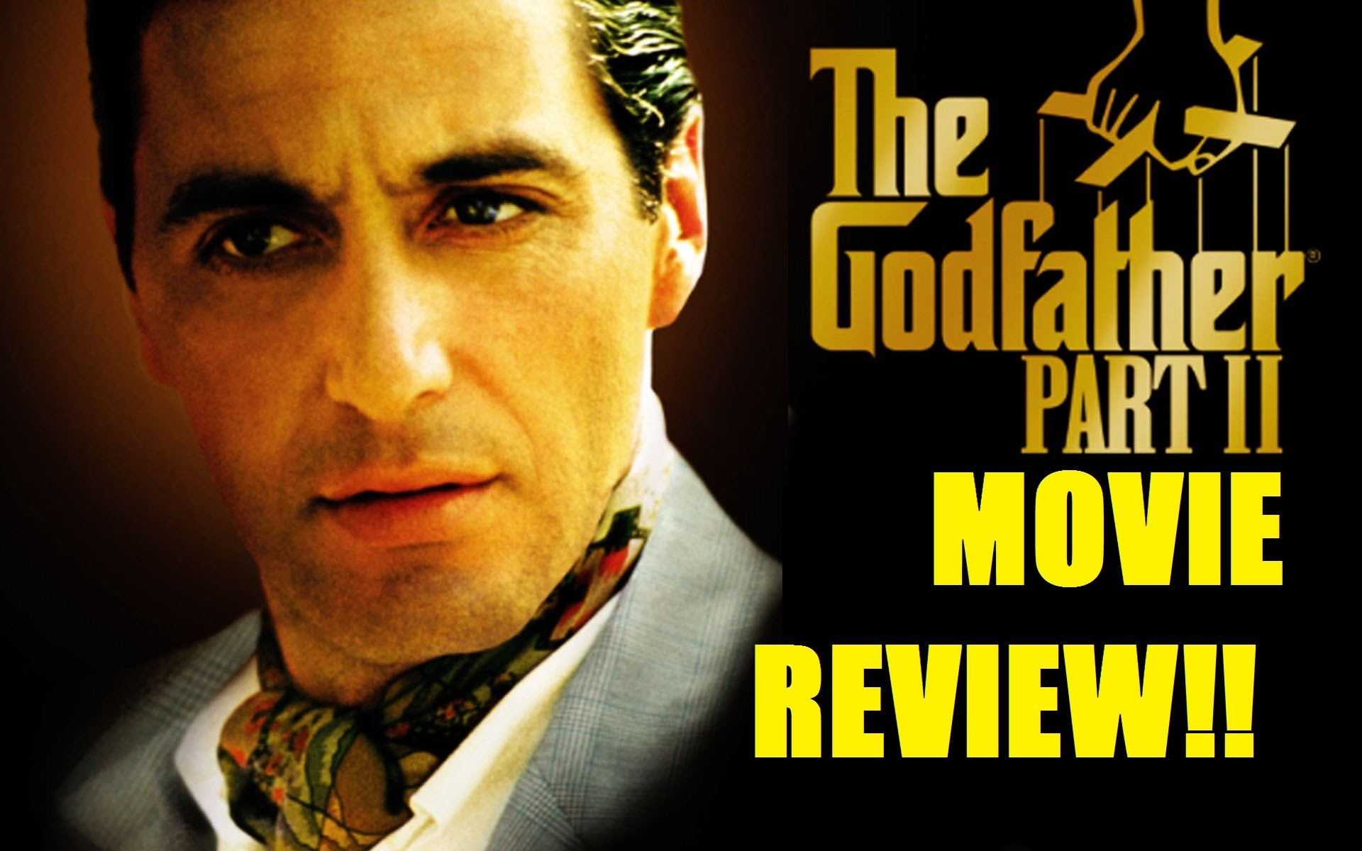 Res: 1920x1200, High Resolution Wallpaper   The Godfather: Part II  px