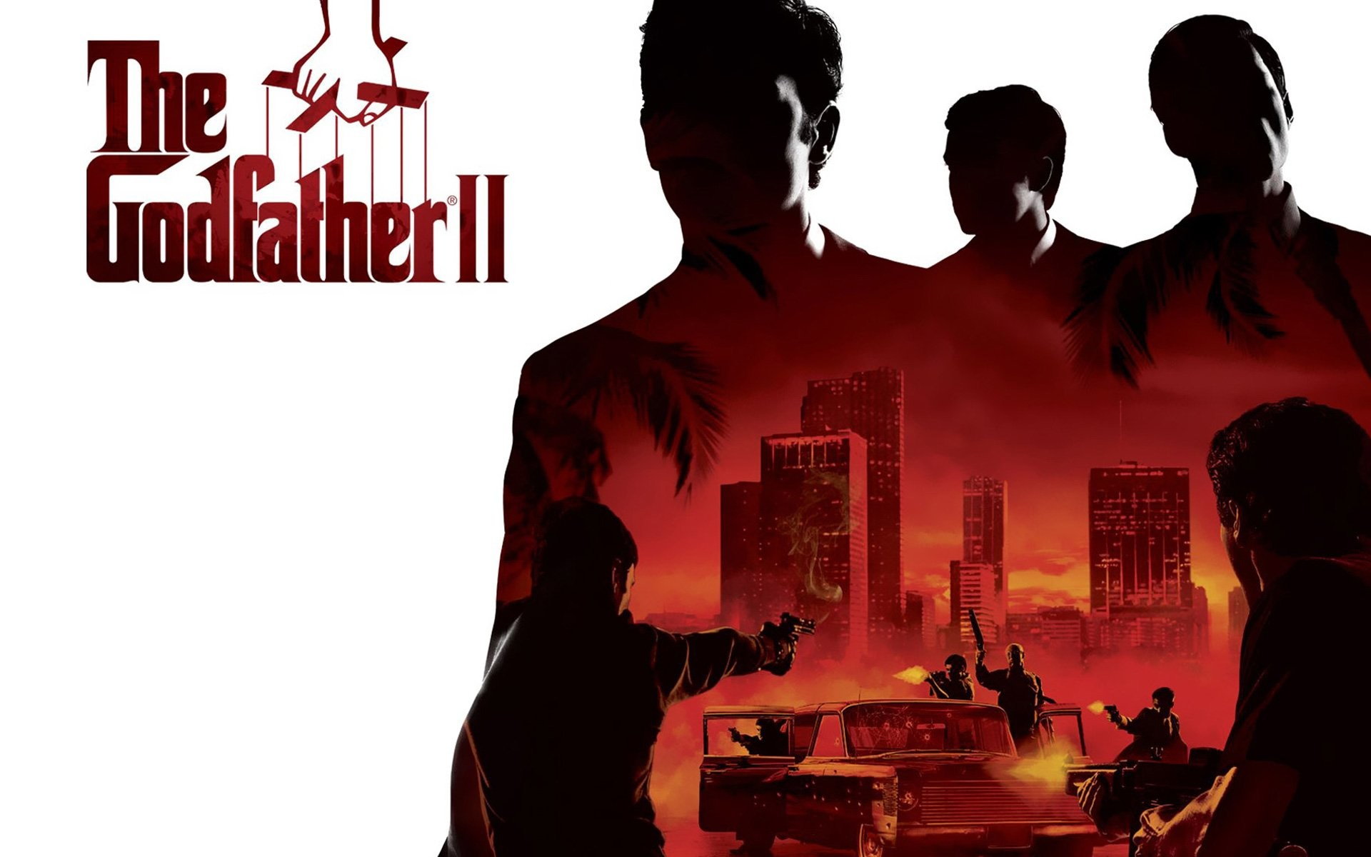 Res: 1920x1200, godfather wallpaper #38286