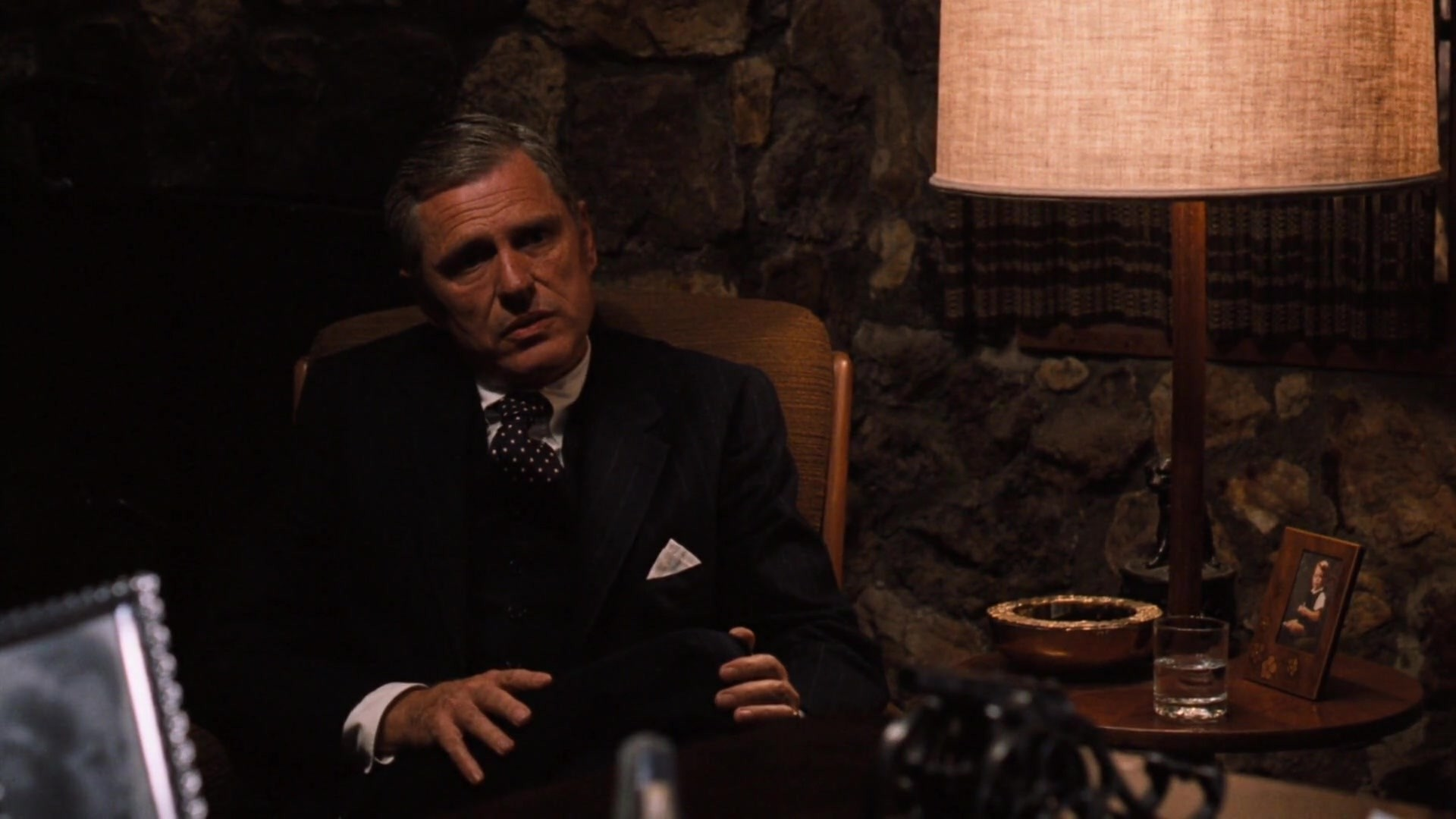 The Godfather Wallpapers Hd Wallpaper Collections