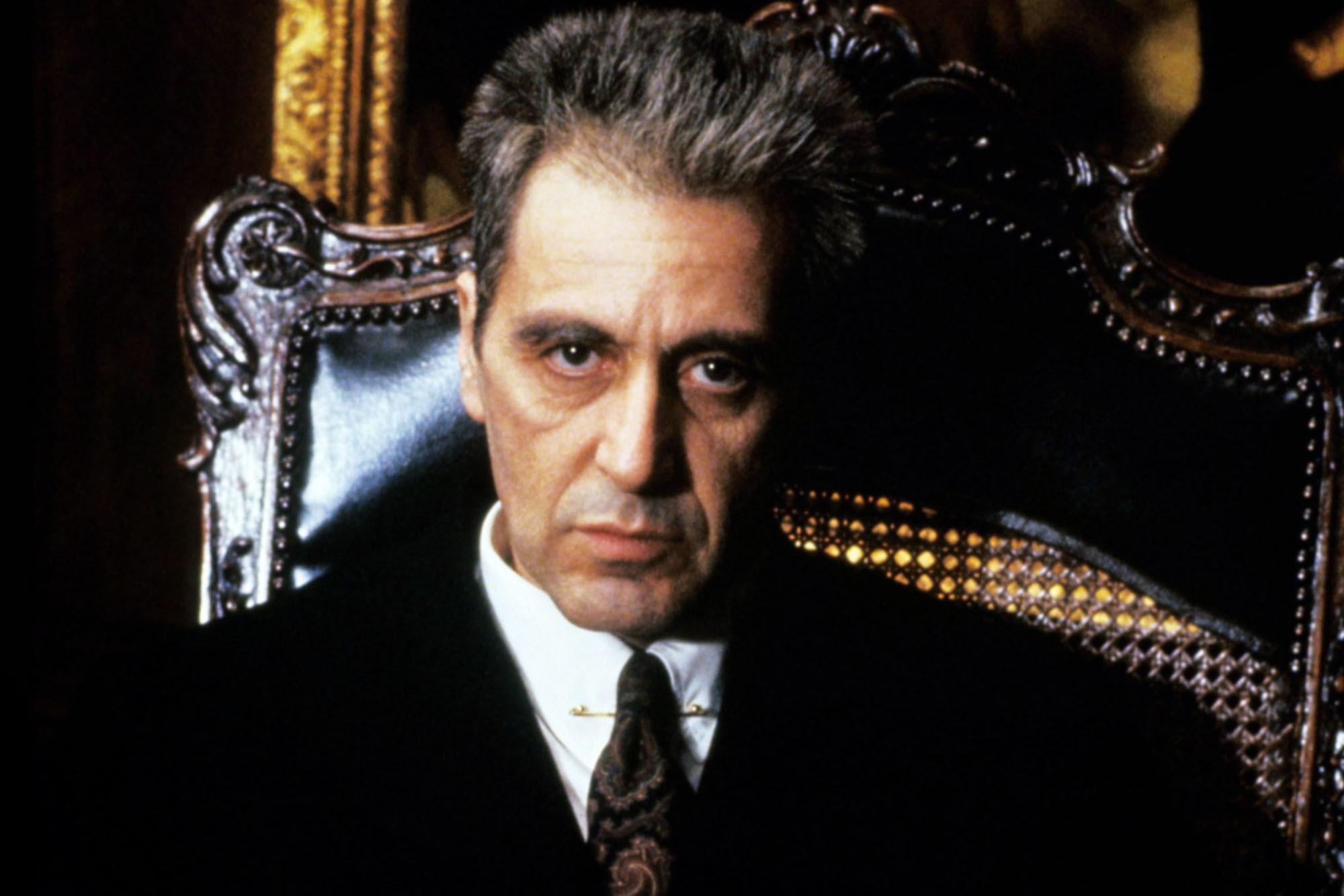 Res: 2000x1334, Bald Movies u2013 The Godfather Part III .