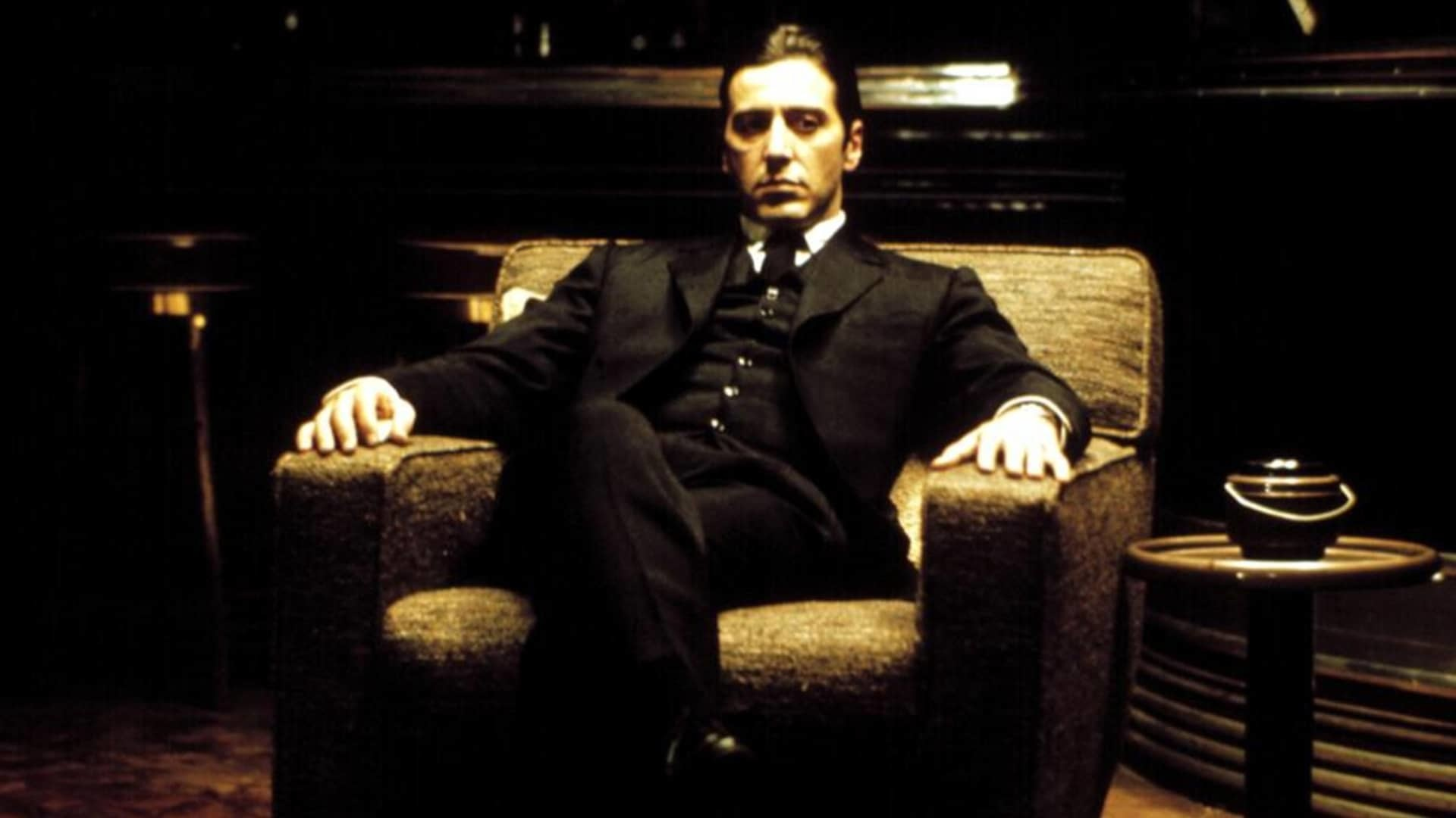 Res: 1920x1080, The Godfather Part Ii 1974 Picture For Desktop - Wallpapers and Backgrounds