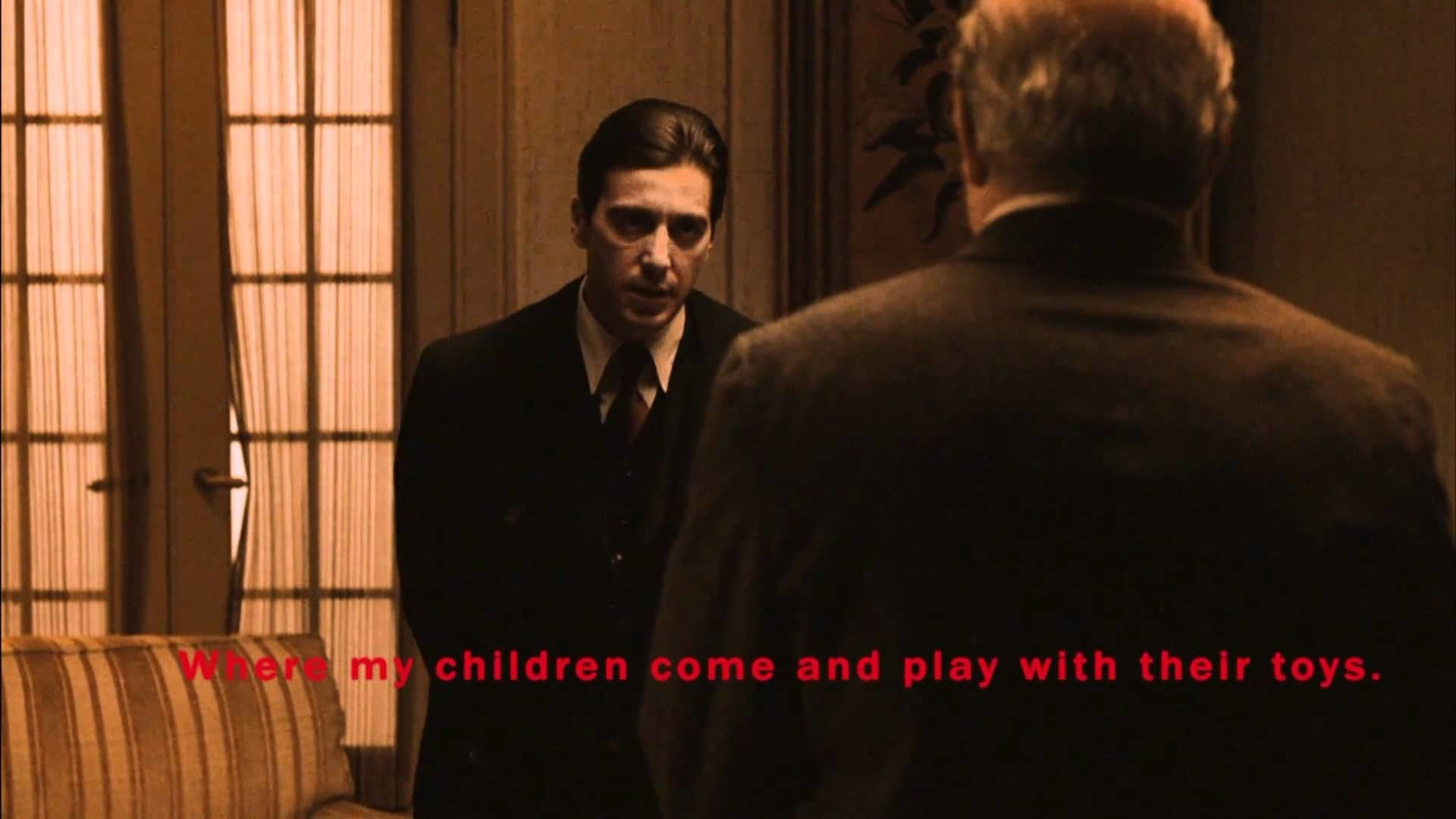 Res: 1920x1080,  Michael Corleone Wallpaper 1920×1080 The Godfather 2 Wallpapers  (46 Wallpapers)   Adorable Wallpapers   Desktop   Pinterest   The godfather,  ...