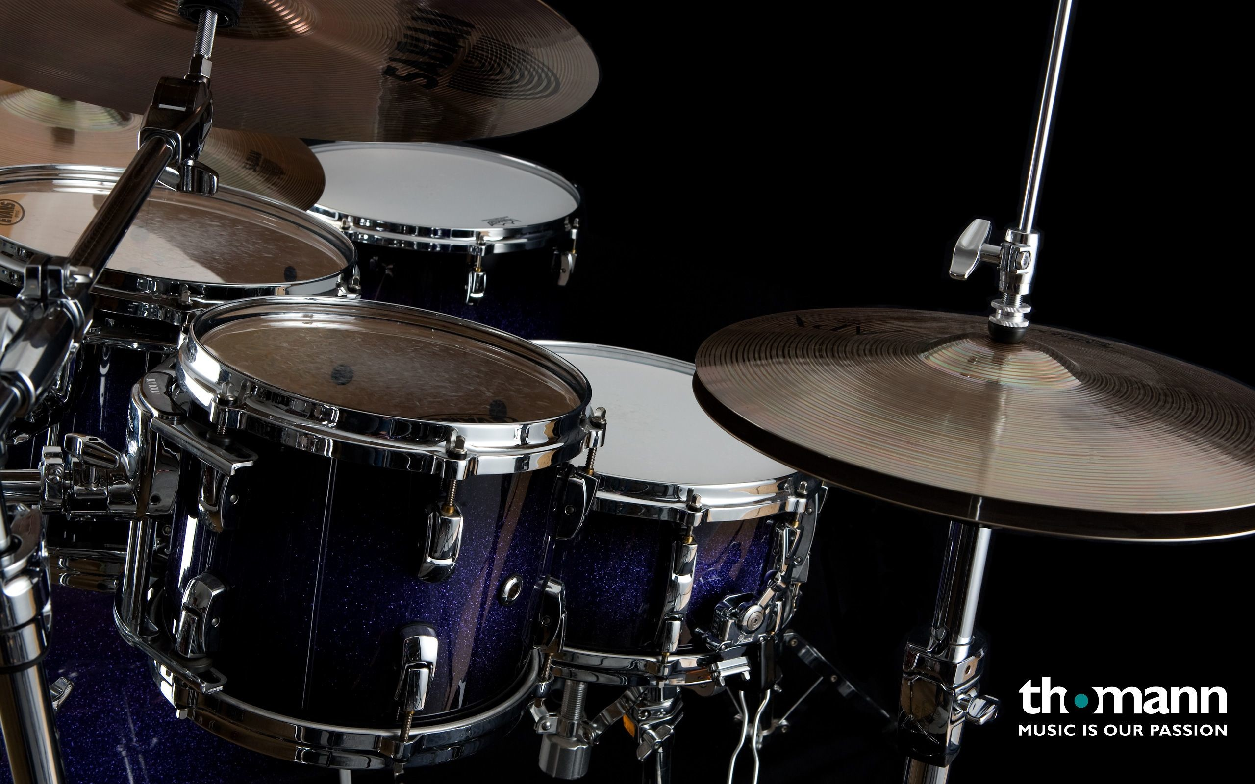Res: 2560x1600, drums-full-hd-wallpaper-for-desktop-background-download-